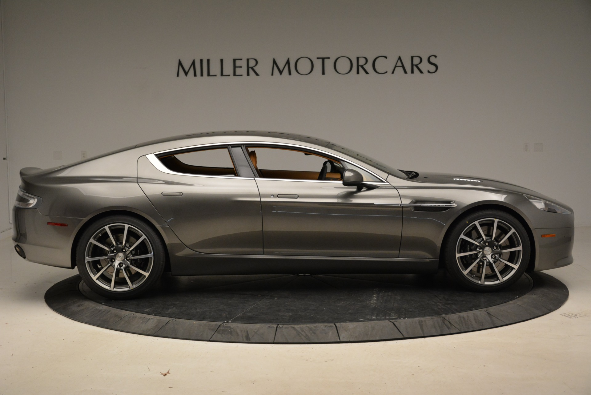 Used 2017 Aston Martin Rapide S Sedan For Sale 210676 In Greenwich, CT