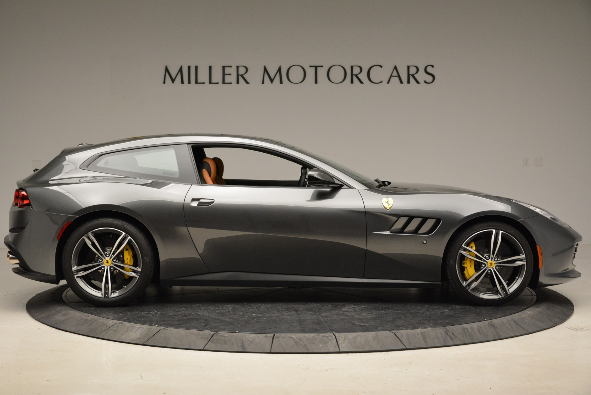 Used 2017 Ferrari GTC4Lusso  For Sale 0 In Greenwich, CT