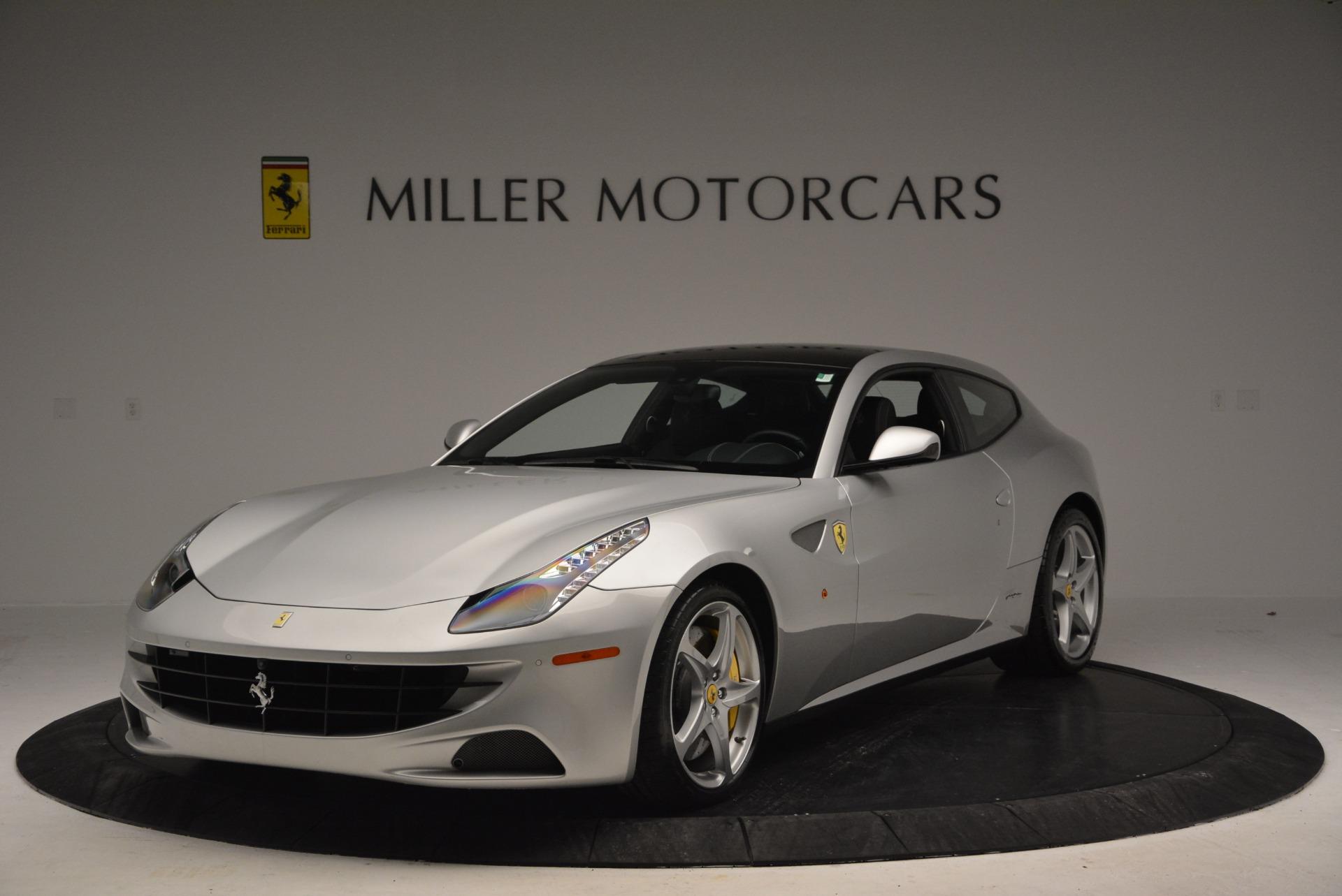Used 2012 Ferrari FF  For Sale 0 In Greenwich, CT