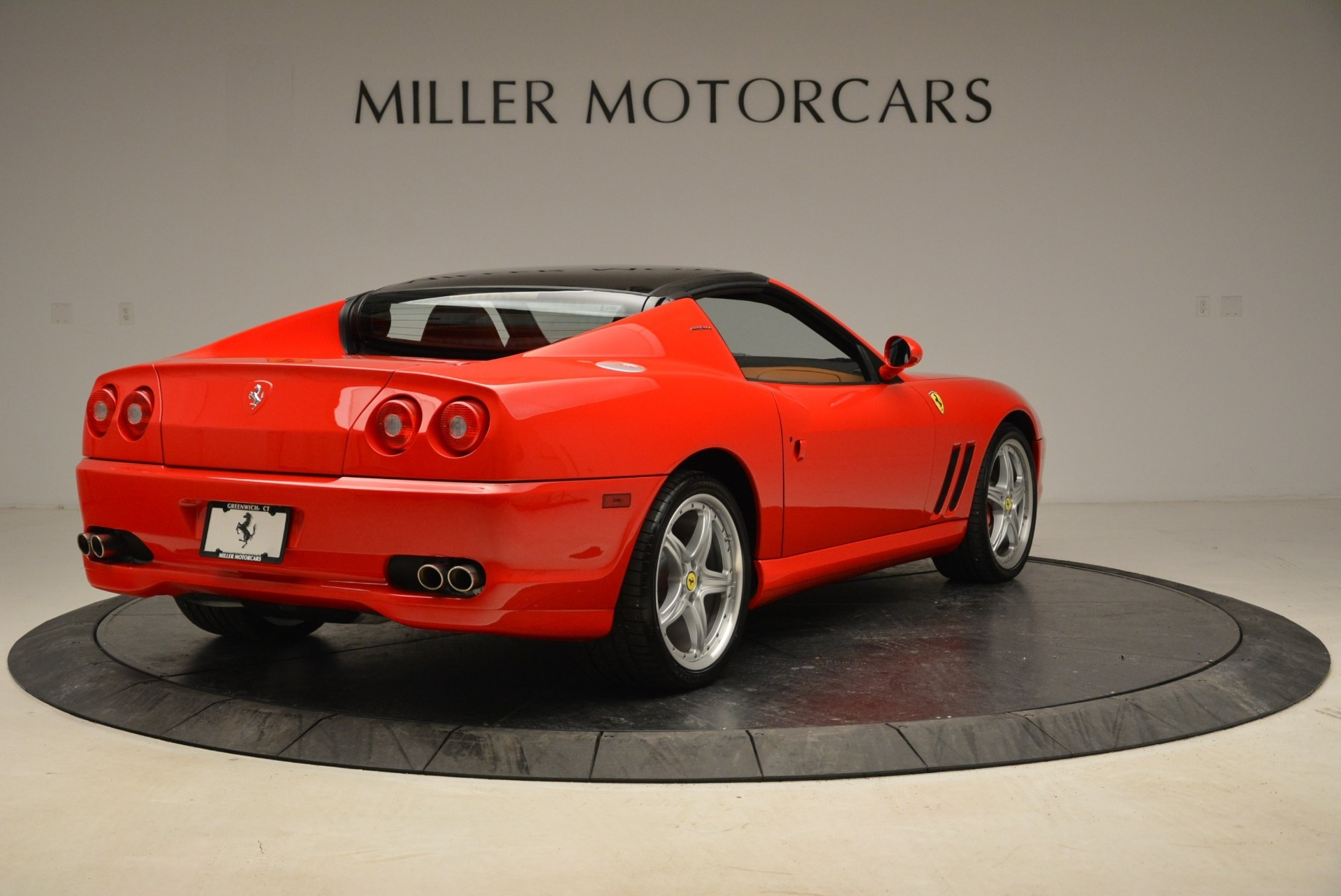 Used 2005 FERRARI Superamerica  For Sale 329900 In Greenwich, CT