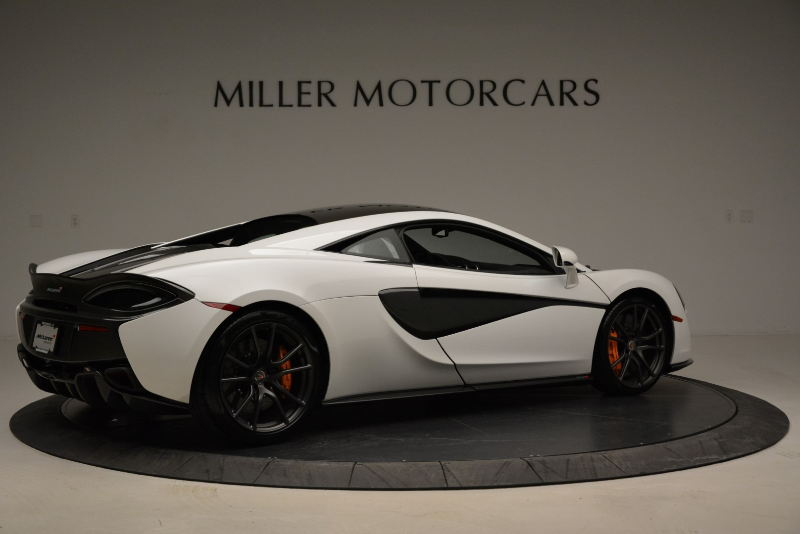 Used 2017 McLaren 570S  For Sale 0 In Greenwich, CT