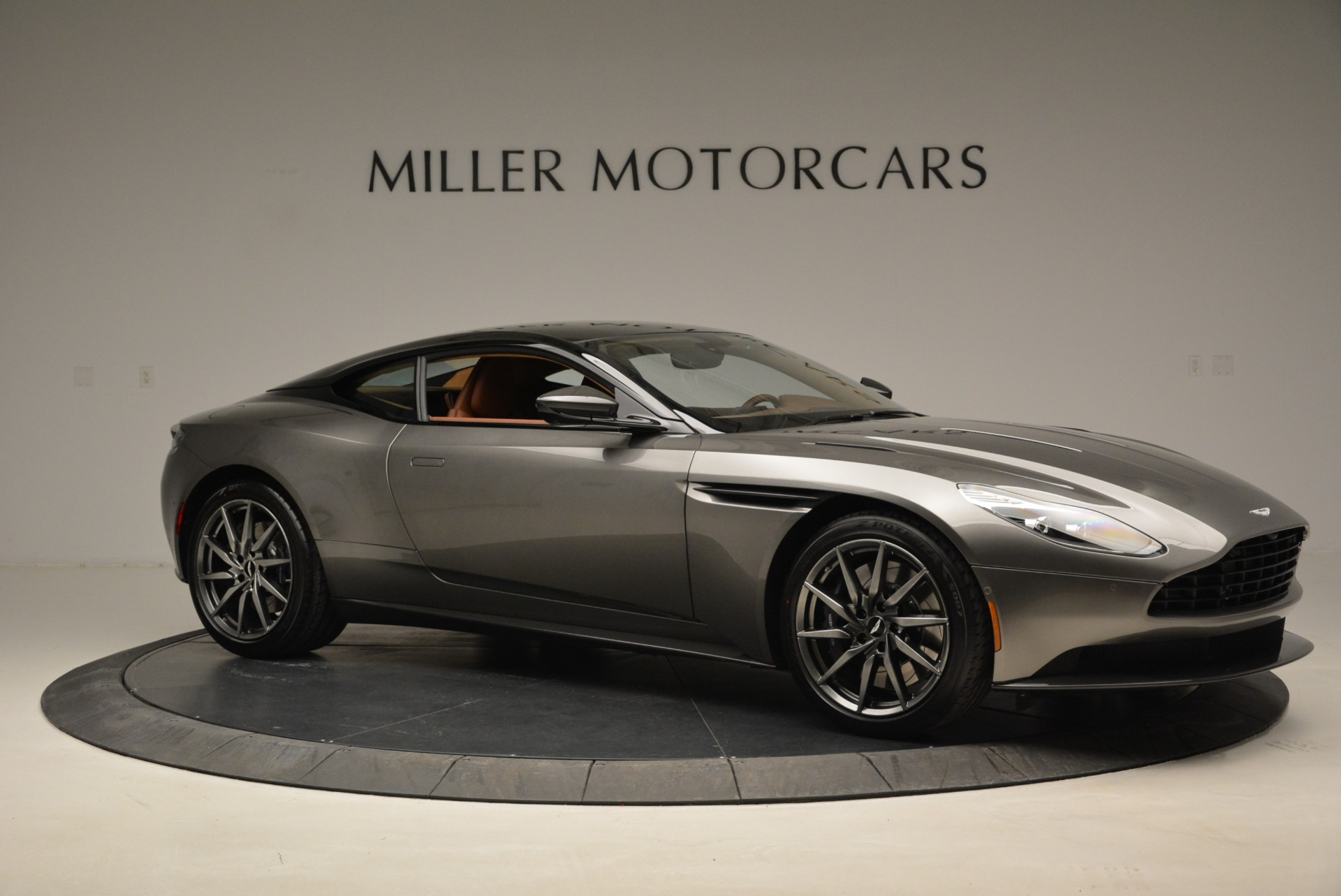 New 2018 Aston Martin DB11 V12 Coupe For Sale 284414 In Greenwich, CT