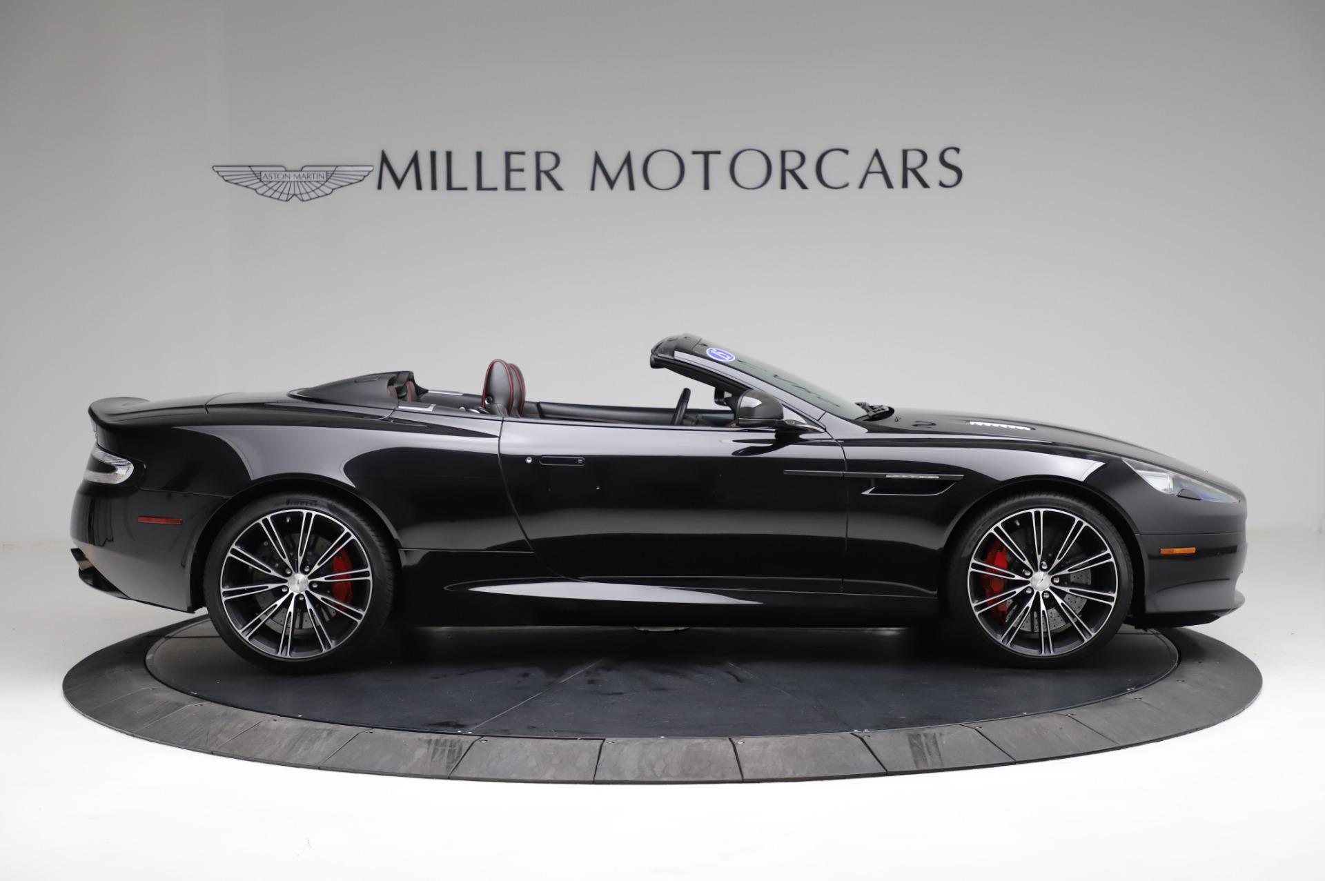 Used 2015 Aston Martin DB9 Convertible For Sale 0 In Greenwich, CT