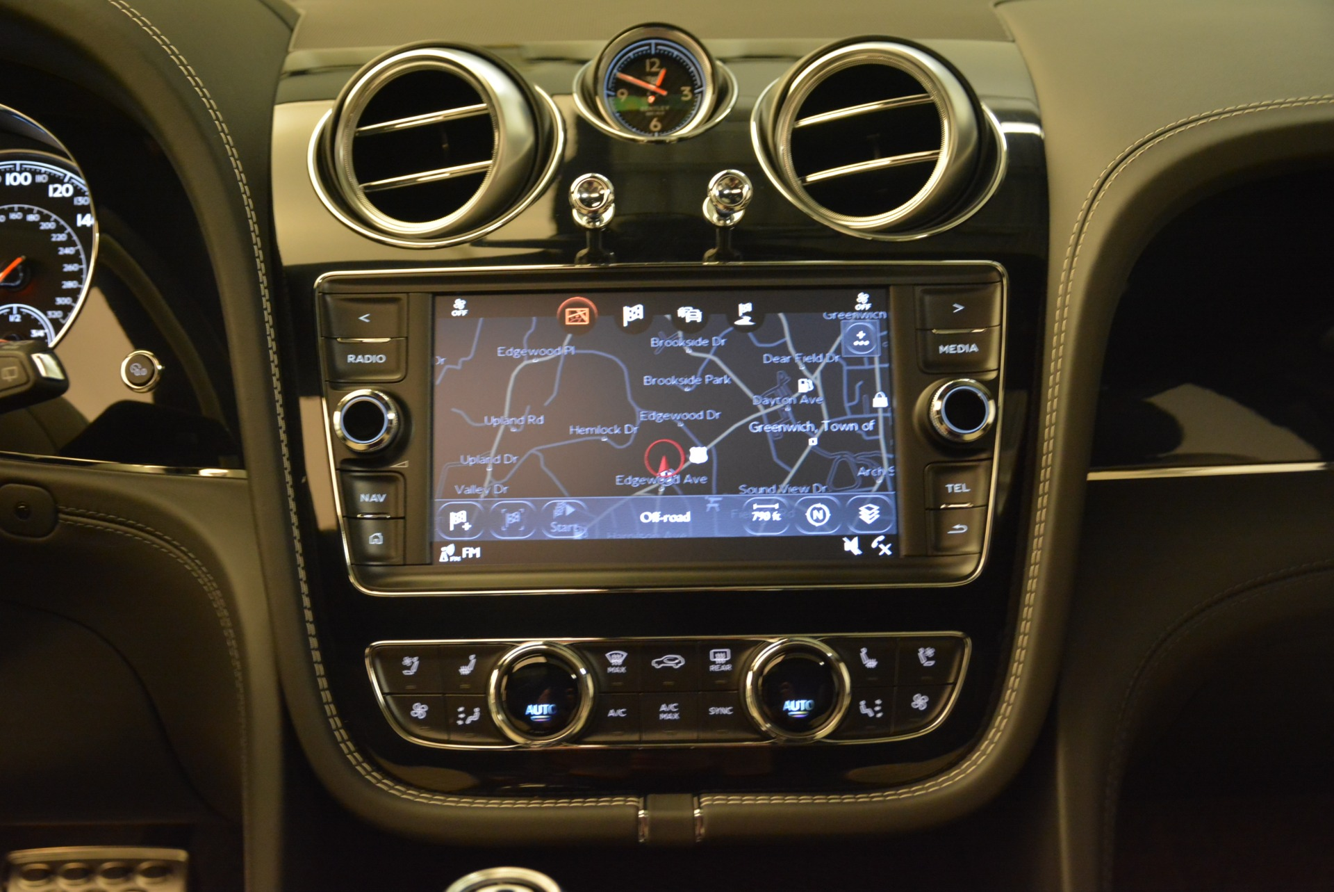 Used 2018 Bentley Bentayga Activity Edition For Sale 0 In Greenwich, CT