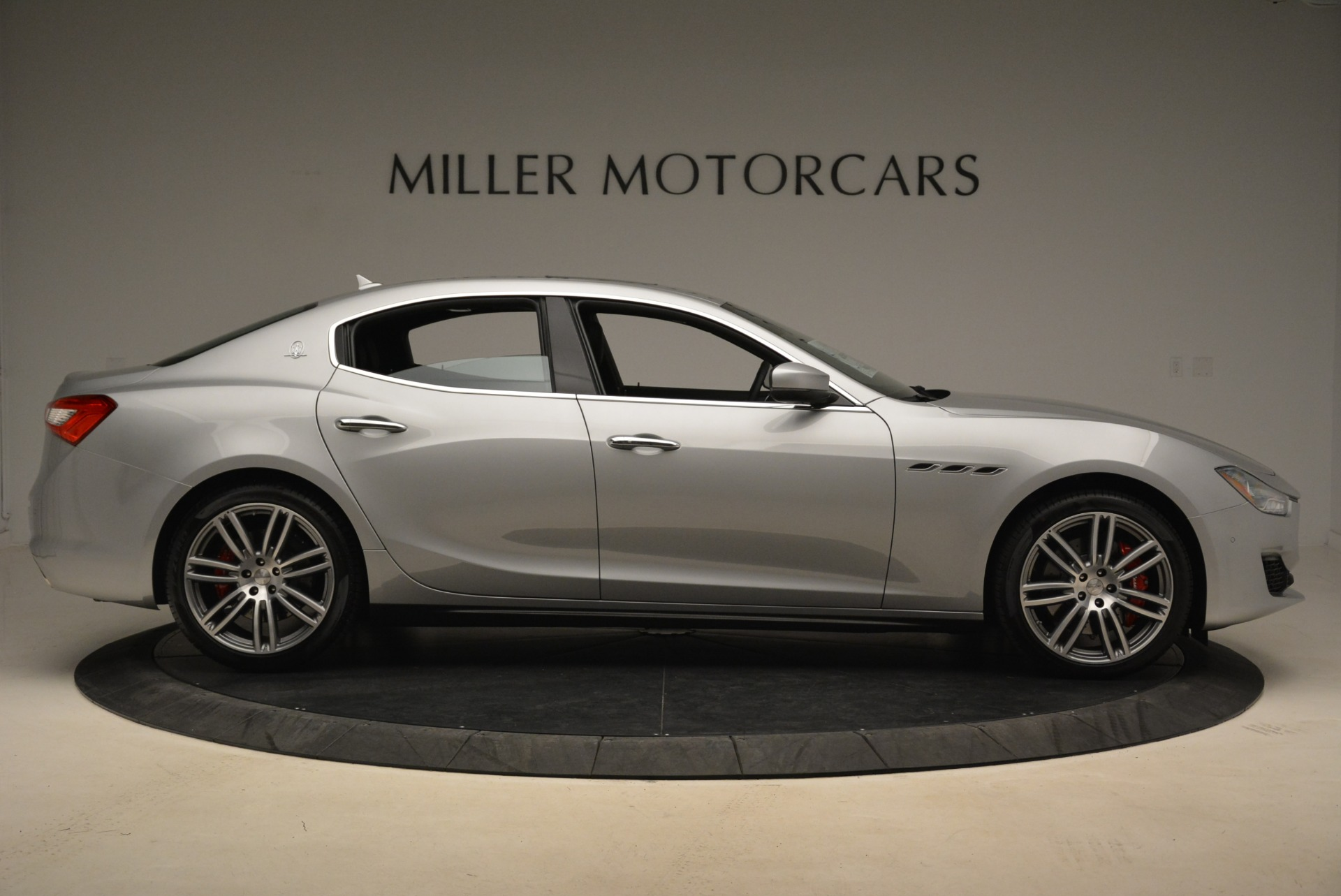 Used 2018 Maserati Ghibli S Q4 For Sale 90120 In Greenwich, CT