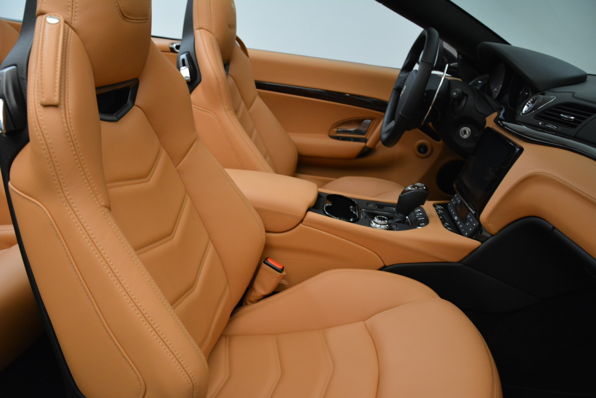 New 2018 Maserati GranTurismo Sport Convertible For Sale 0 In Greenwich, CT