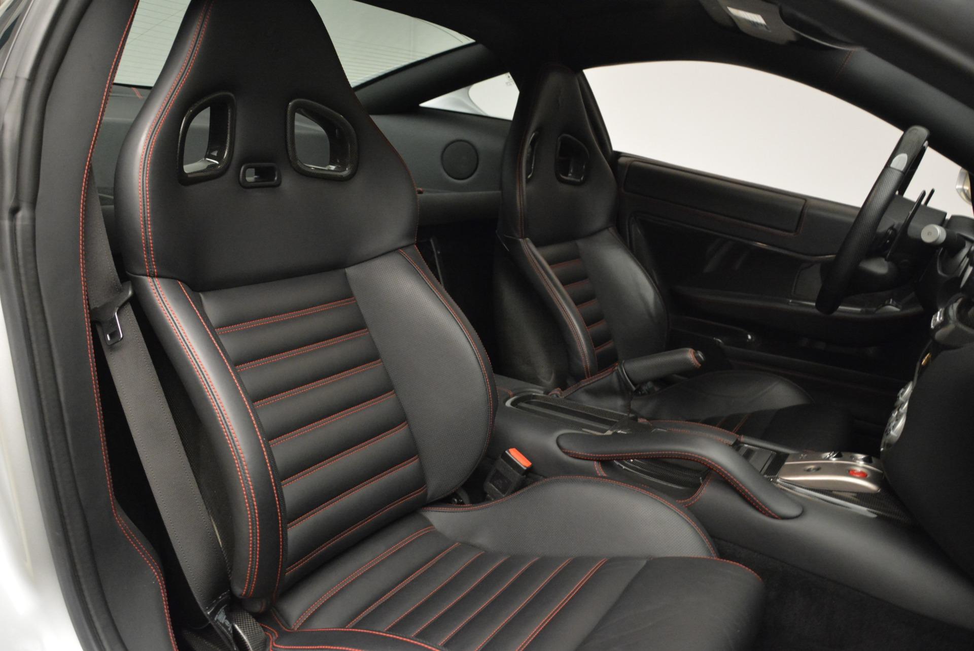 Used 2010 Ferrari 599 GTB Fiorano  For Sale 179900 In Greenwich, CT