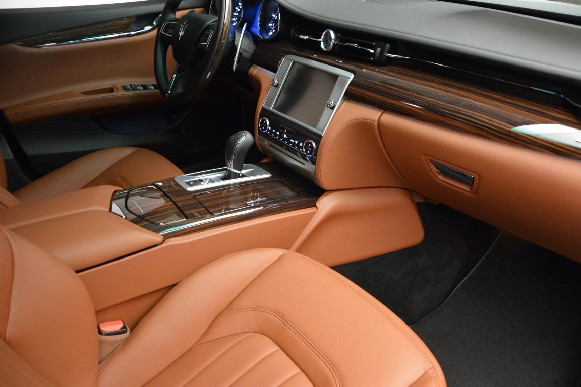 New 2016 Maserati Quattroporte S Q4 For Sale 0 In Greenwich, CT