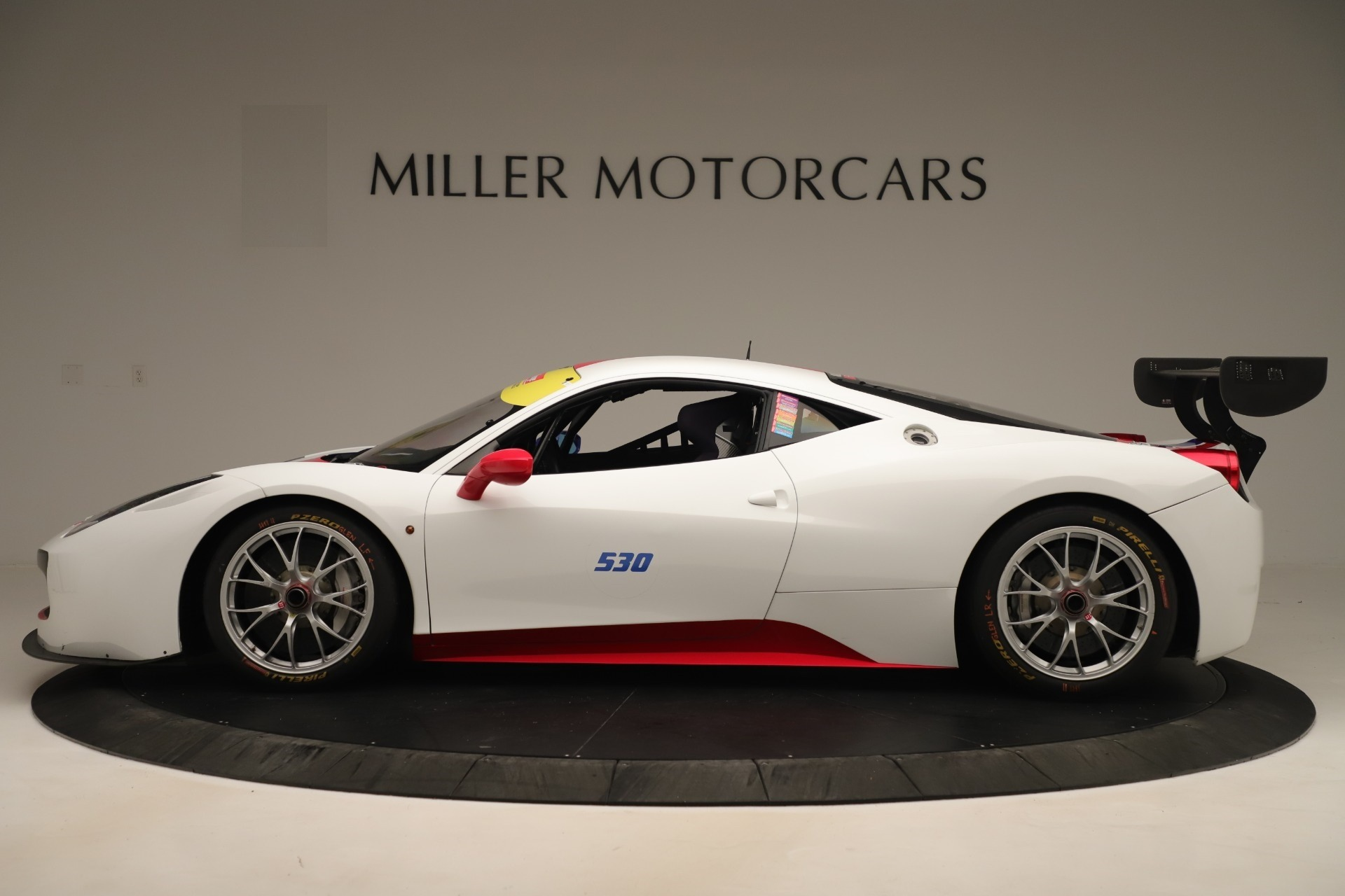 Used 2015 Ferrari 458 Challenge  For Sale 0 In Greenwich, CT