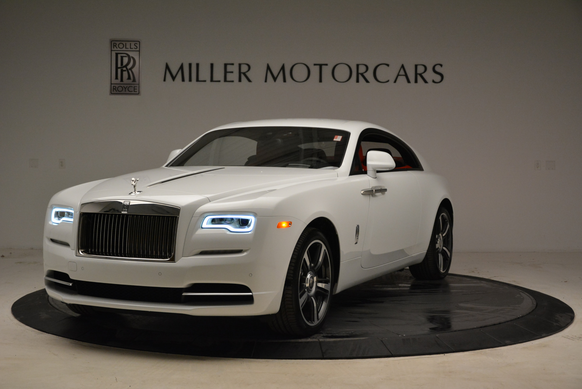 New 2018 Rolls-Royce Wraith  For Sale 0 In Greenwich, CT