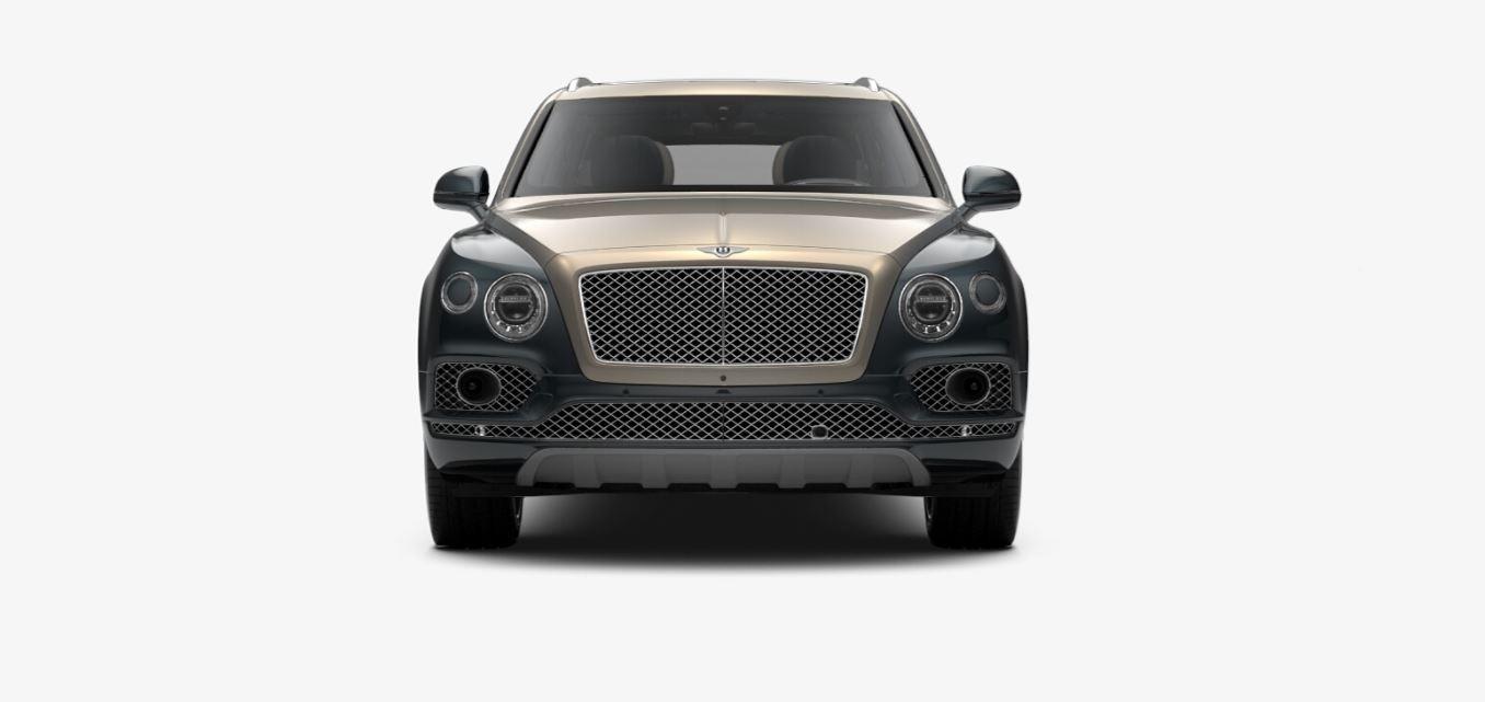 New 2018 Bentley Bentayga Mulliner For Sale 0 In Greenwich, CT