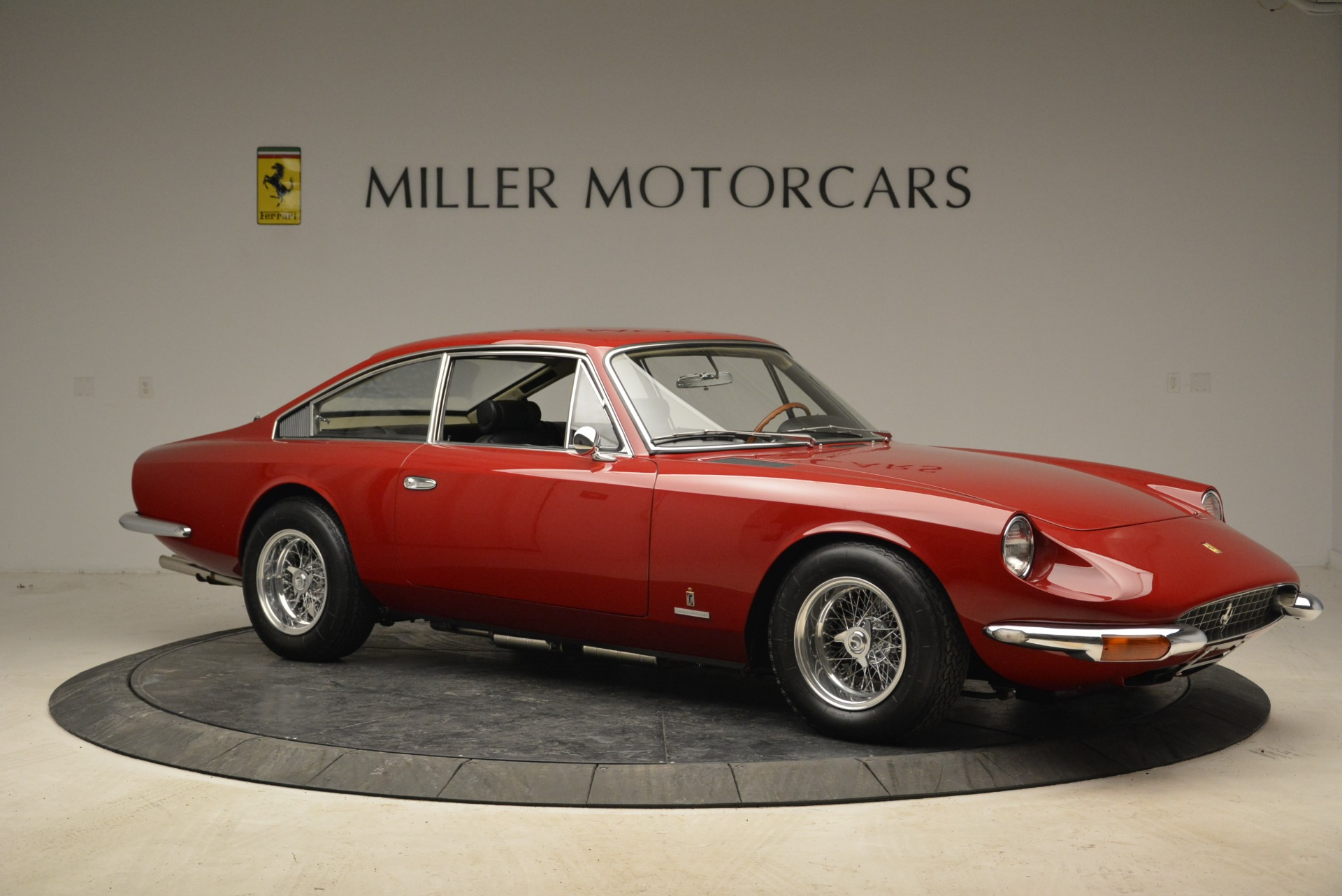 Used 1969 Ferrari 365 GT 2+2  For Sale 0 In Greenwich, CT