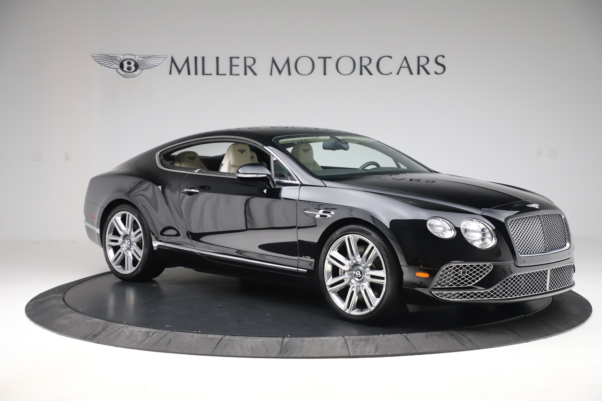 Used 2016 Bentley Continental GT W12 For Sale 240455 In Greenwich, CT