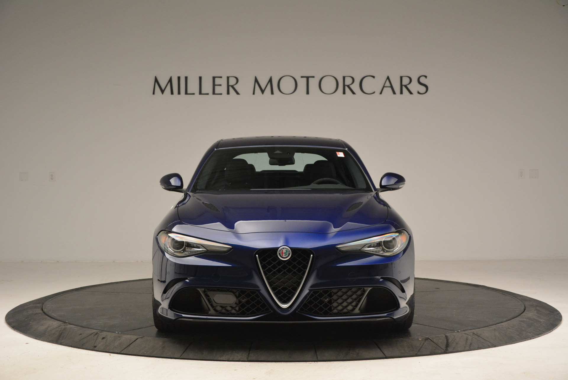 New 2018 Alfa Romeo Giulia Quadrifoglio For Sale 0 In Greenwich, CT