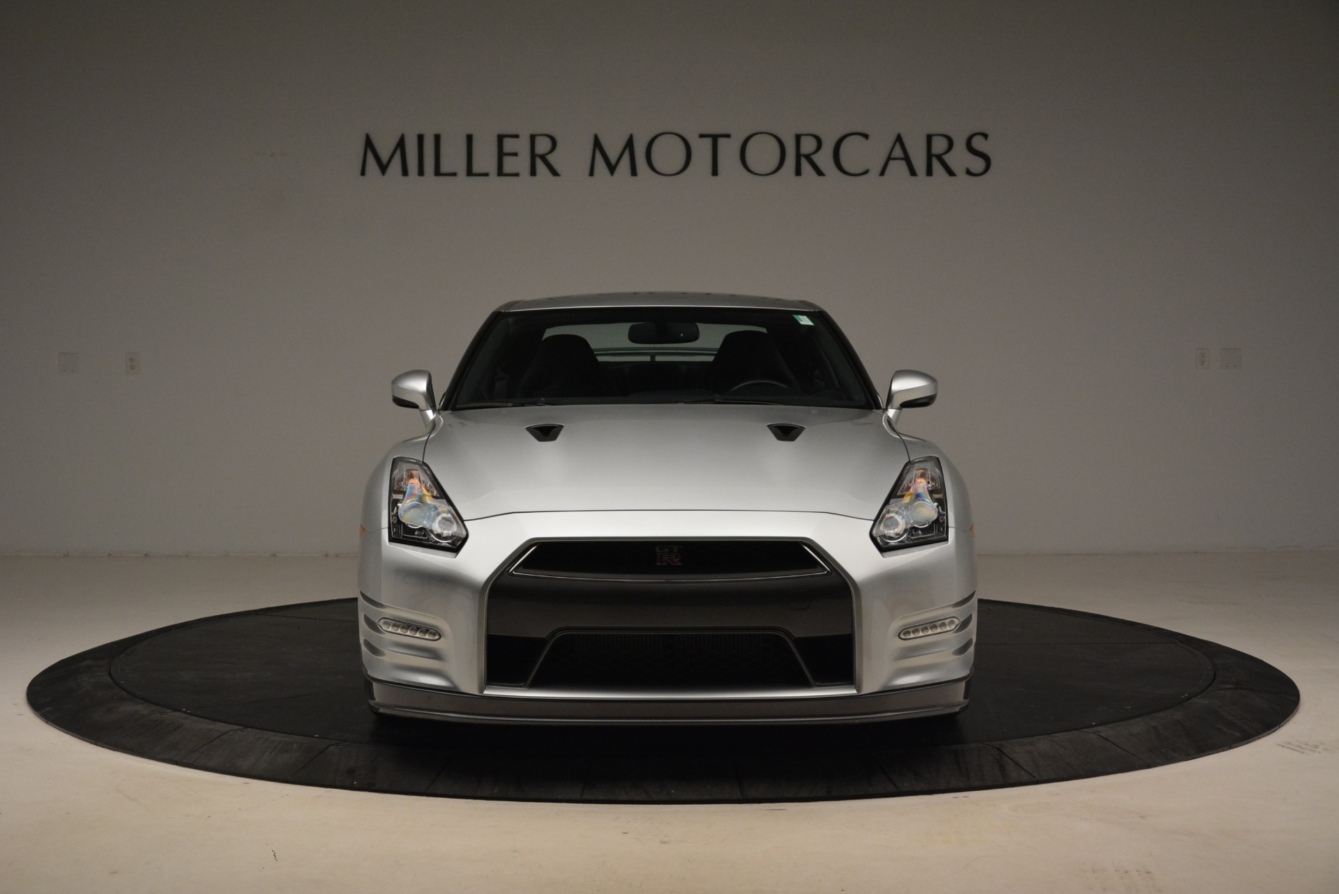 Used 2013 Nissan GT-R Premium For Sale 0 In Greenwich, CT