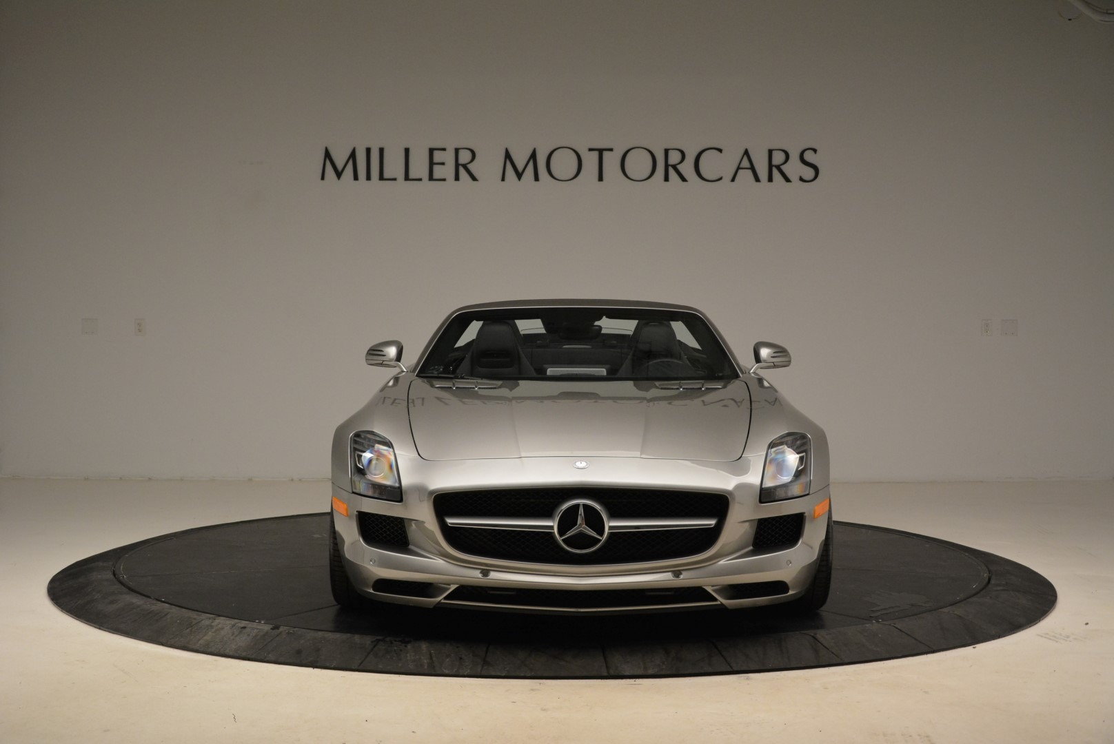 Used 2012 Mercedes-Benz SLS AMG  For Sale 0 In Greenwich, CT