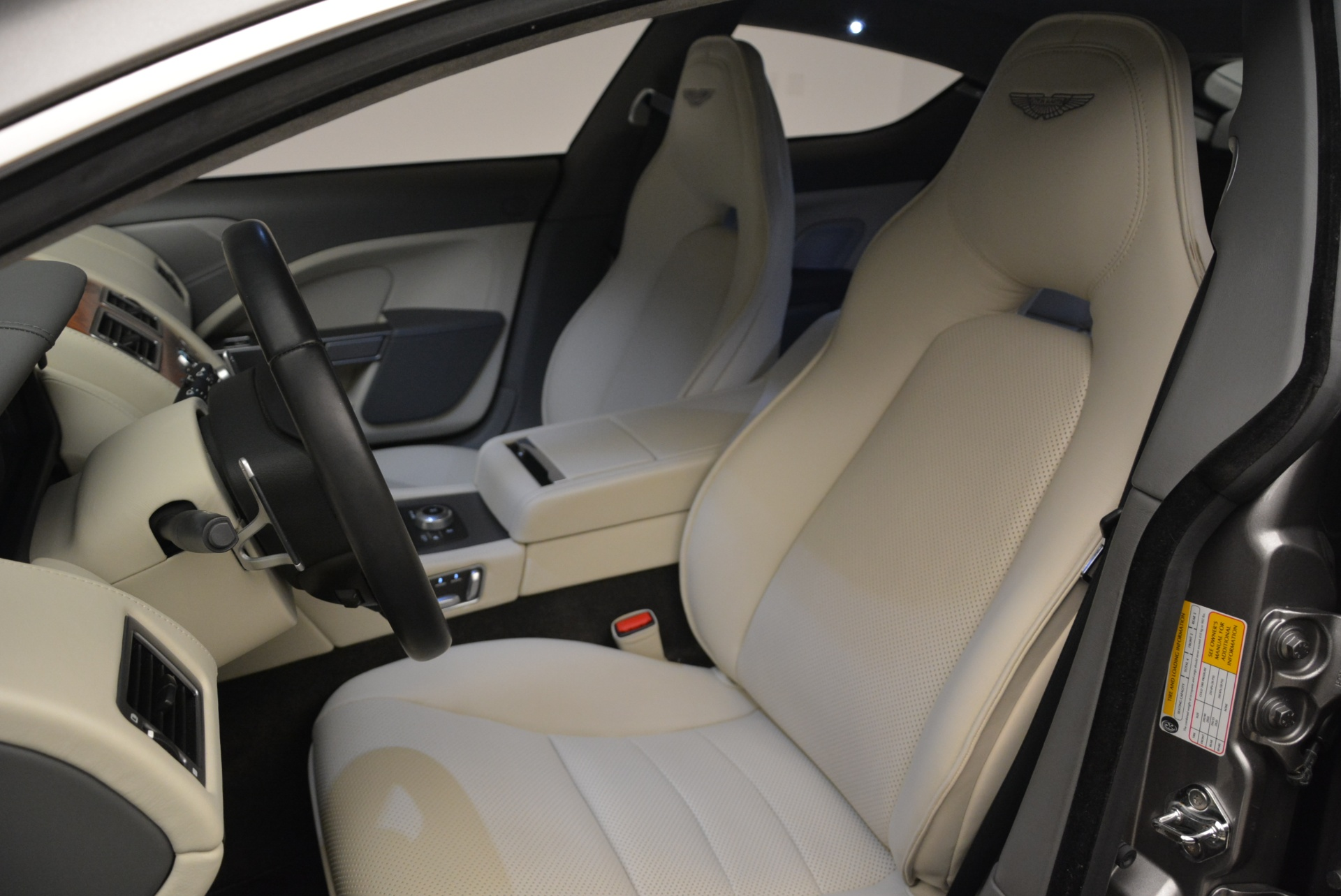 Used 2014 Aston Martin Rapide S  For Sale 0 In Greenwich, CT