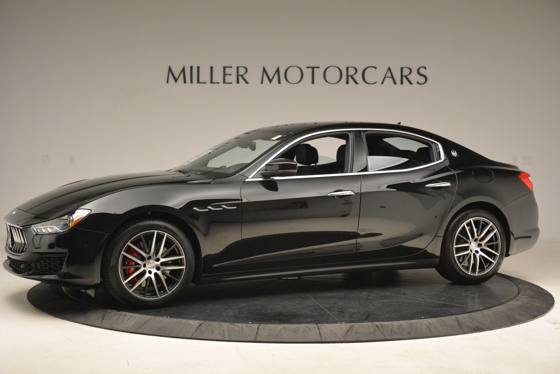 New 2018 Maserati Ghibli S Q4 For Sale 0 In Greenwich, CT