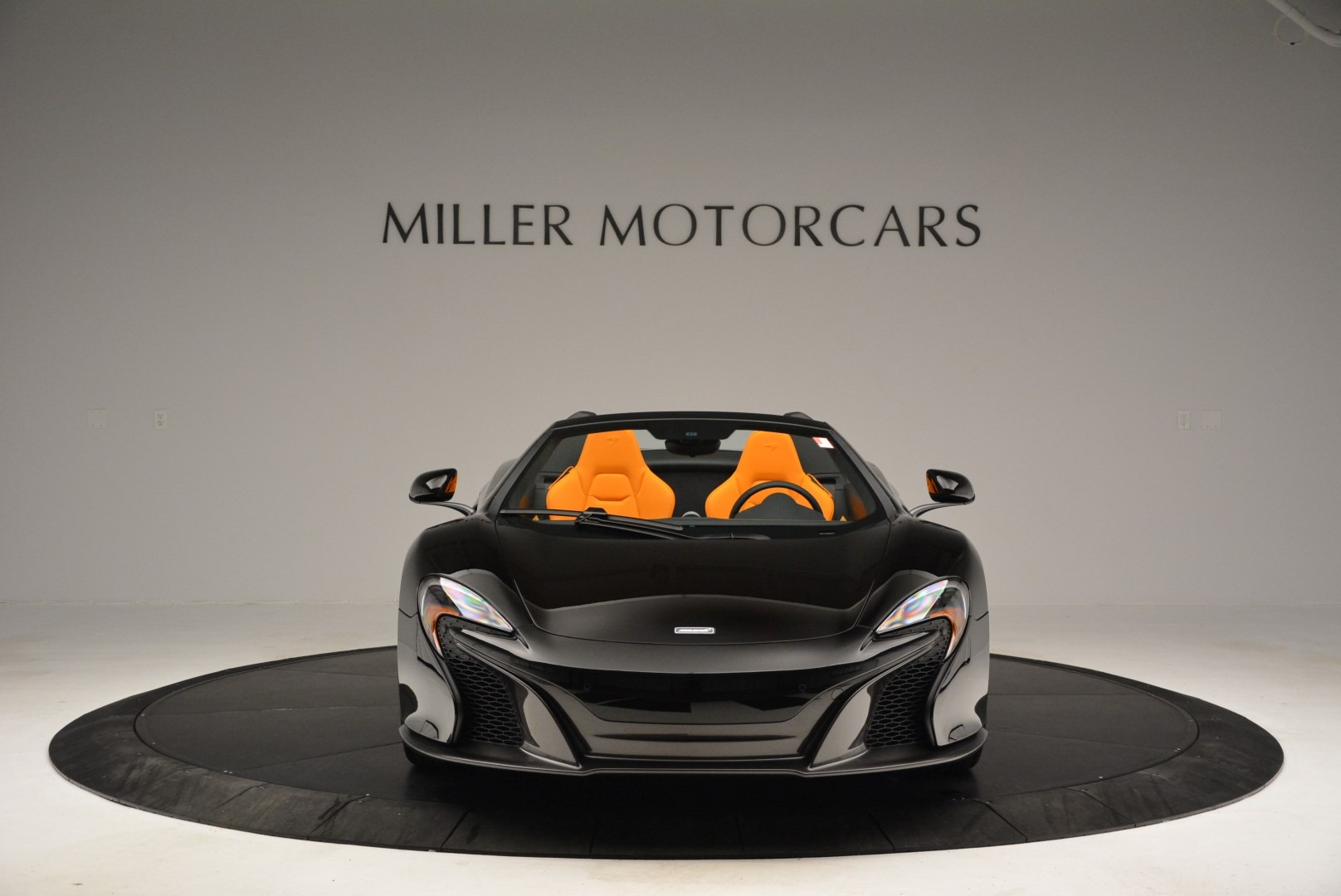Used 2015 McLaren 650S Spider For Sale 0 In Greenwich, CT