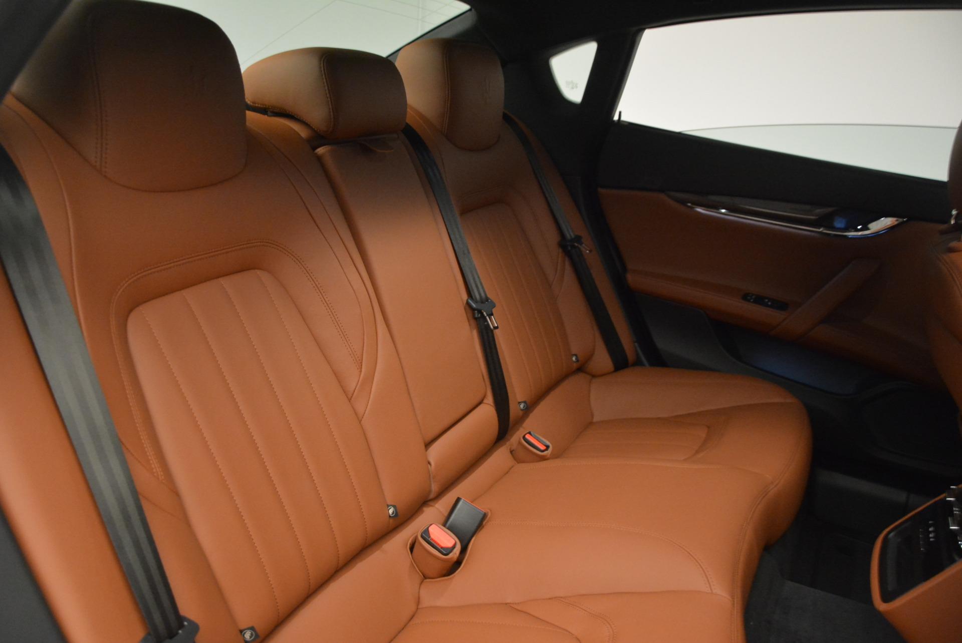 New 2018 Maserati Quattroporte S Q4 For Sale 0 In Greenwich, CT