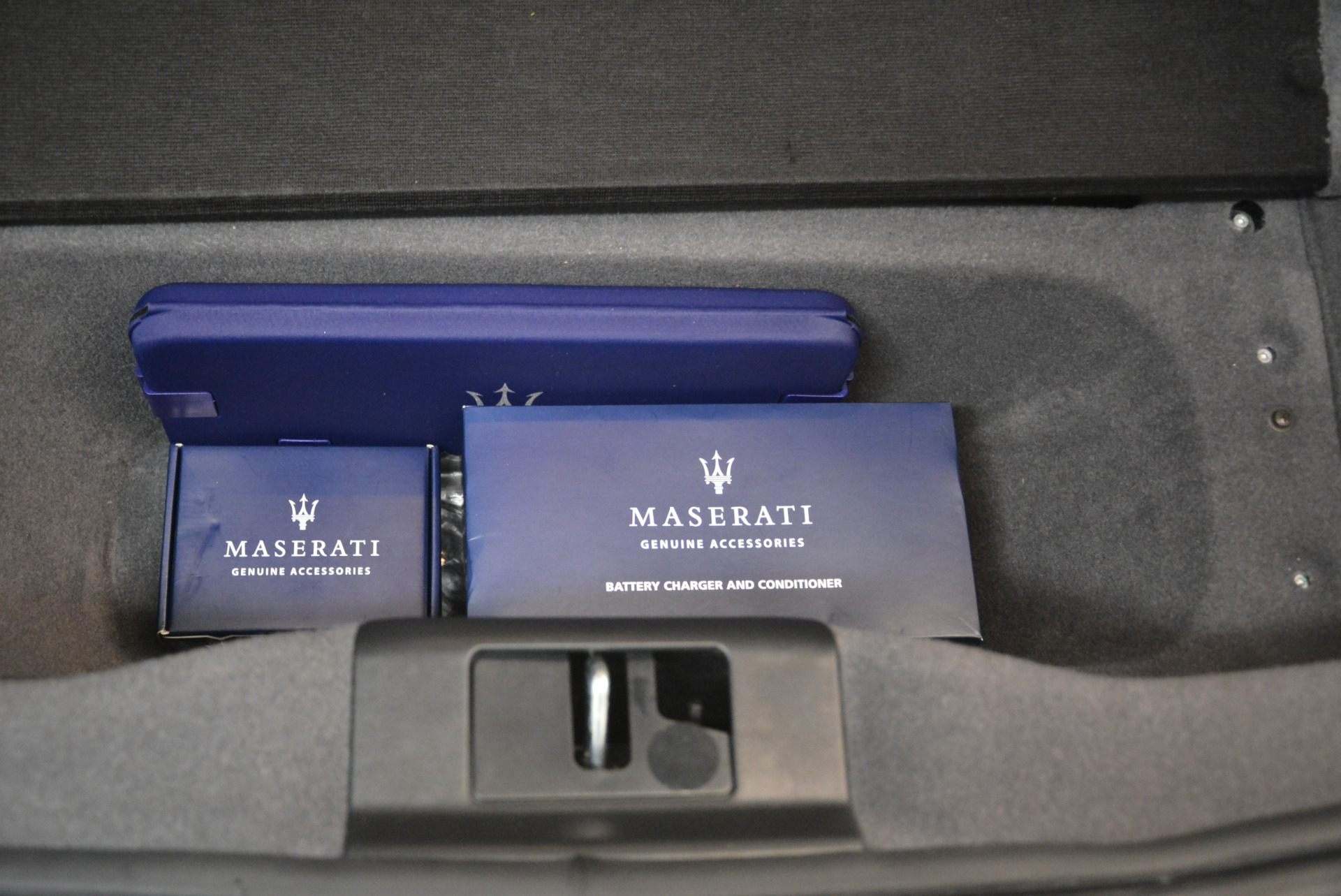Used 2016 Maserati GranTurismo Sport For Sale 0 In Greenwich, CT