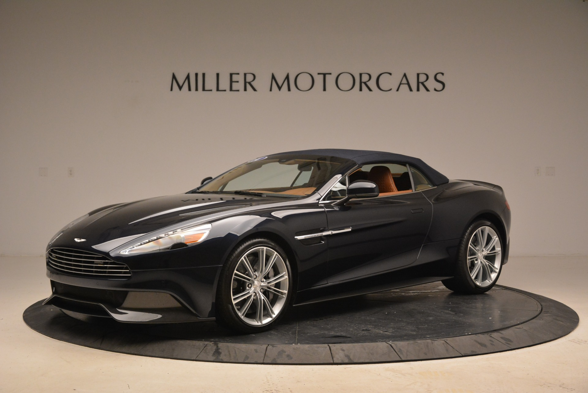 Used 2014 Aston Martin Vanquish Volante For Sale 0 In Greenwich, CT