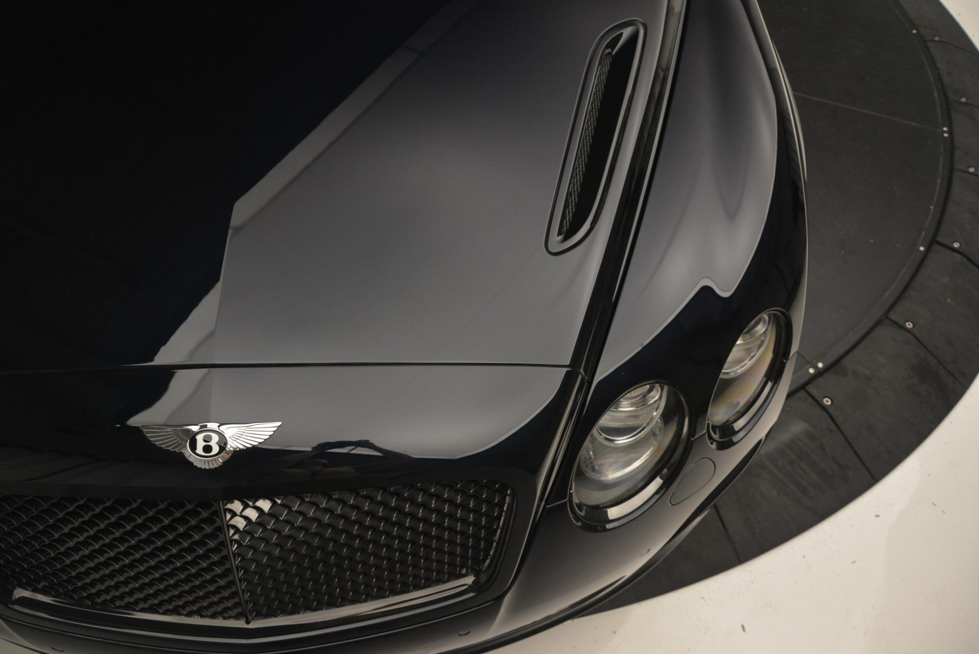 Used 2010 Bentley Continental Supersports  For Sale 0 In Greenwich, CT