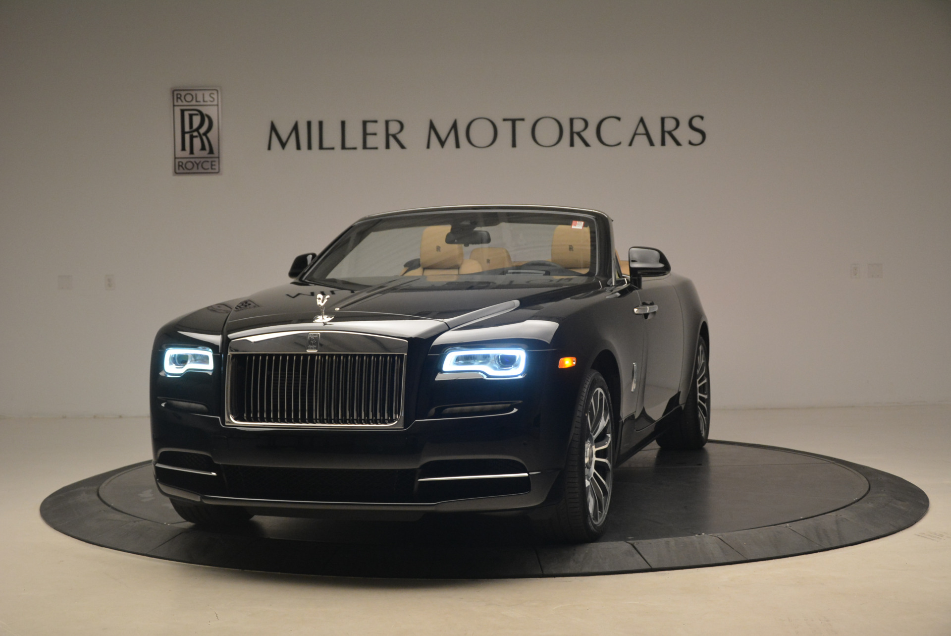 Used 2018 Rolls-Royce Dawn  For Sale 0 In Greenwich, CT