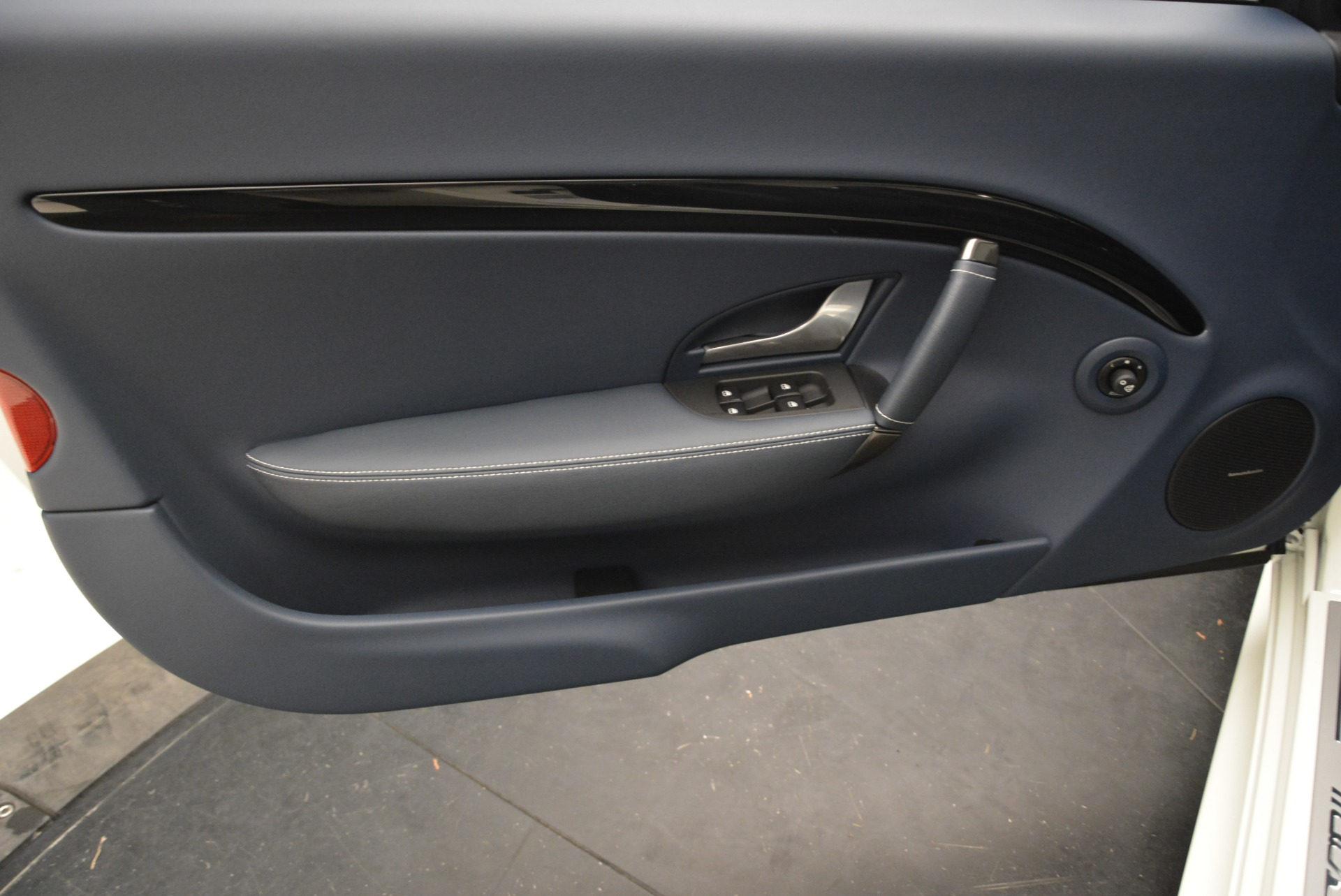 New 2018 Maserati GranTurismo Sport Convertible For Sale 160755 In Greenwich, CT