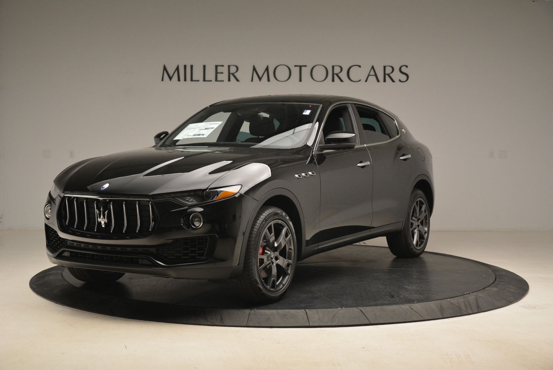 New 2018 Maserati Levante Q4 For Sale 0 In Greenwich, CT