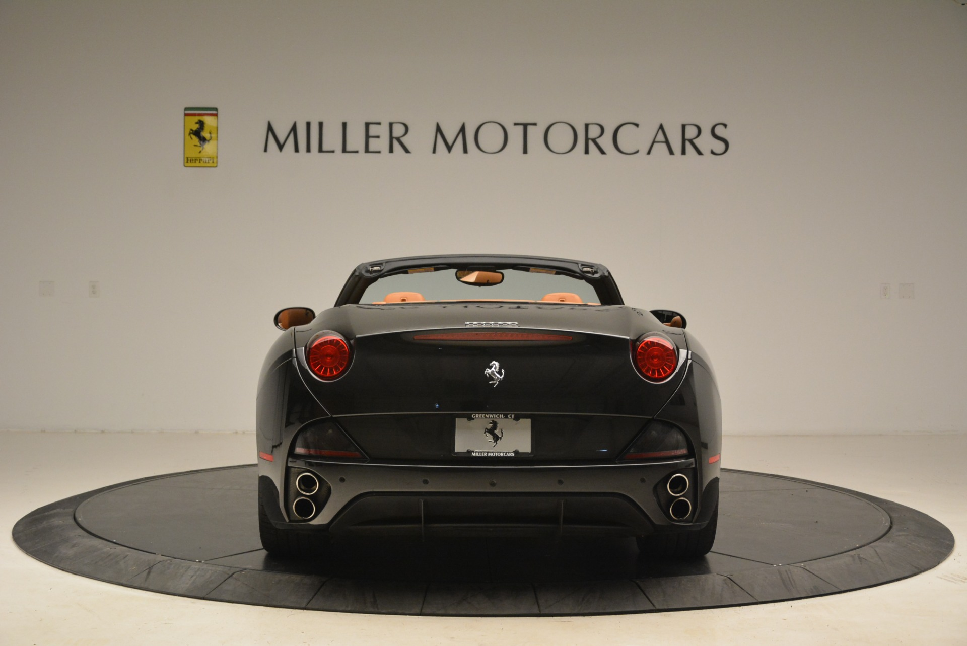 Used 2014 Ferrari California 30 For Sale 0 In Greenwich, CT