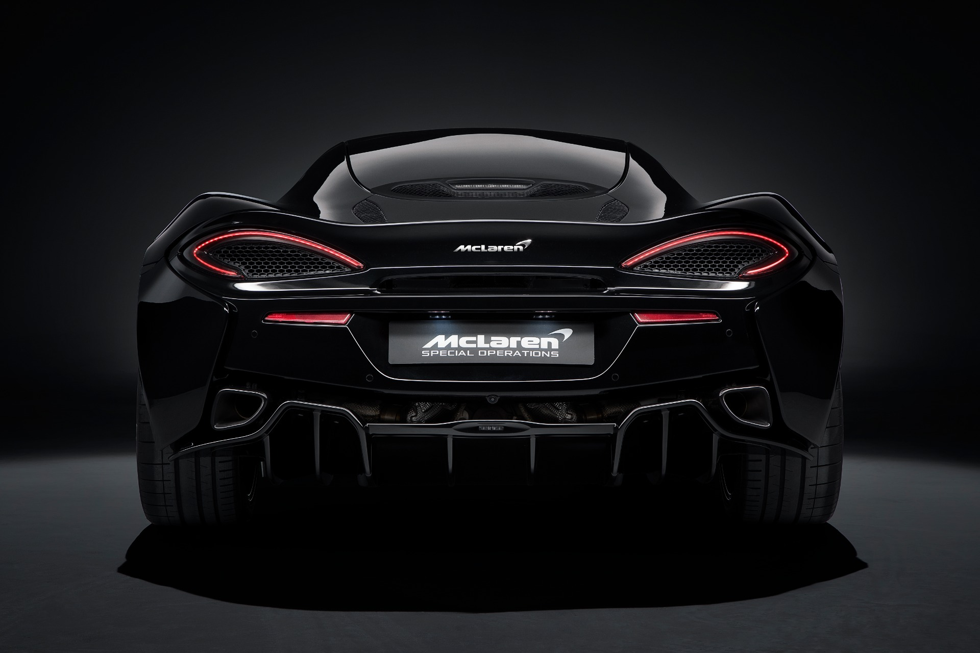 New 2018 MCLAREN 570GT MSO COLLECTION - LIMITED EDITION For Sale 0 In Greenwich, CT