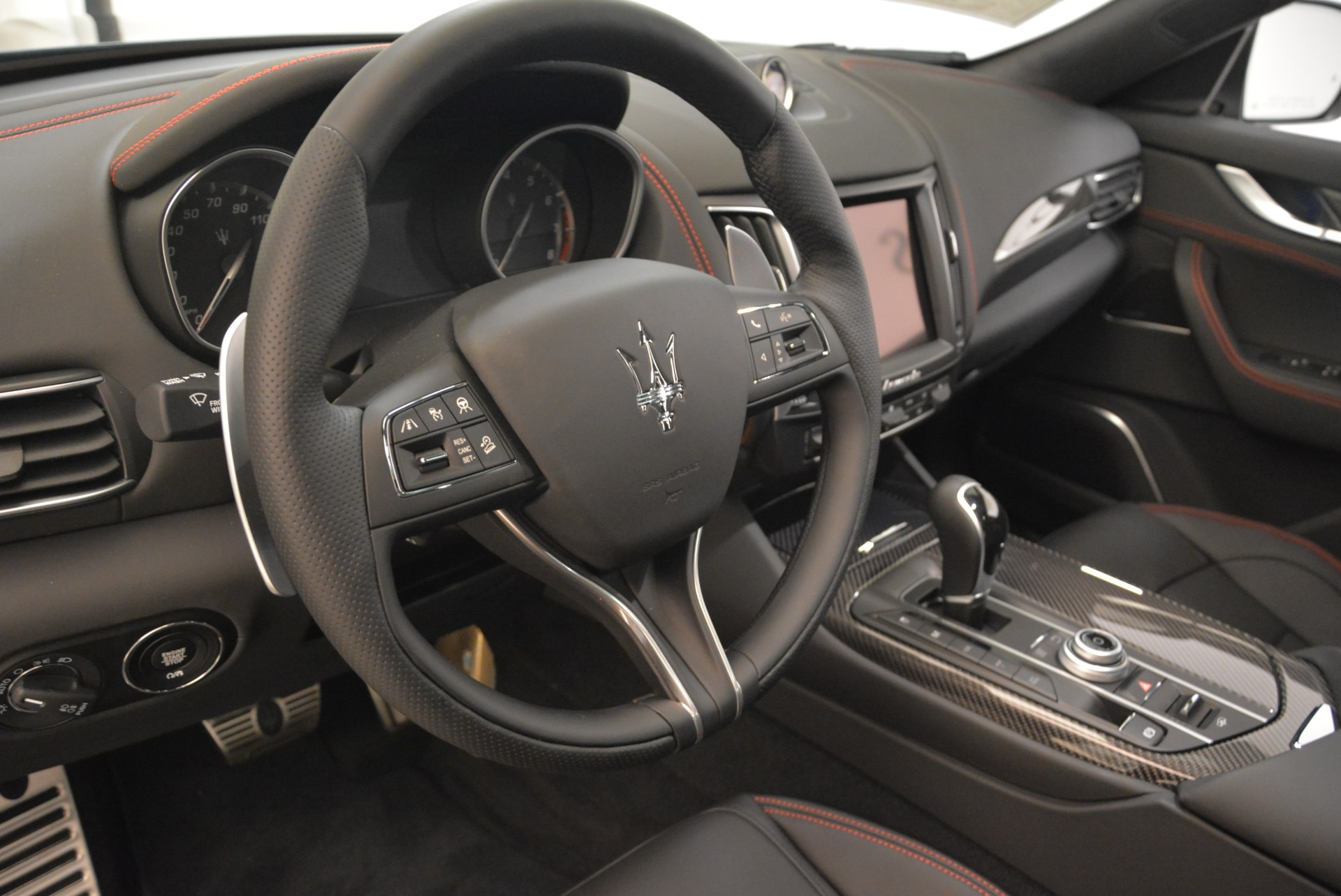 New 2018 Maserati Levante S Q4 Gransport For Sale 103130 In Greenwich, CT
