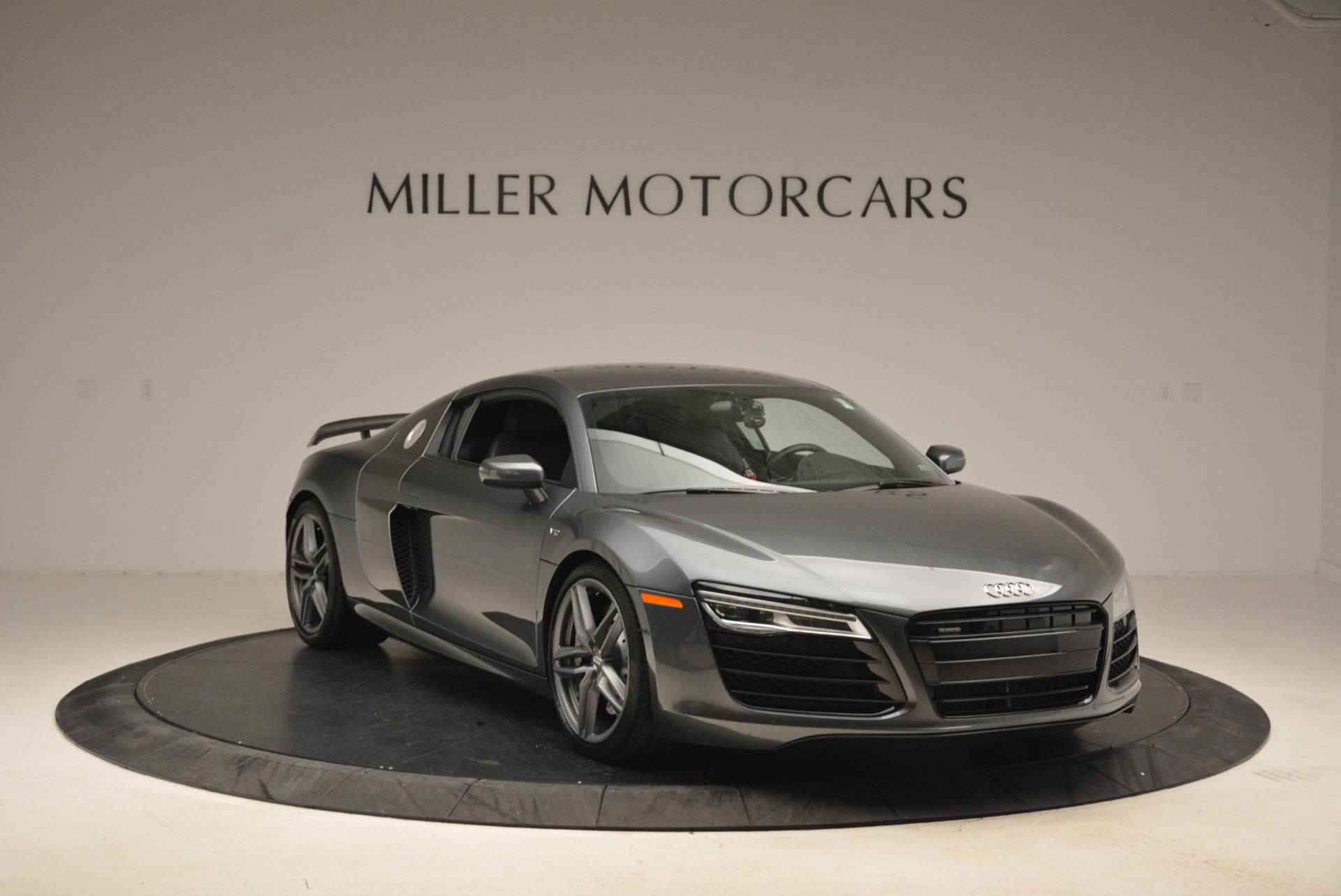 Used 2014 Audi R8 5.2 quattro For Sale 0 In Greenwich, CT