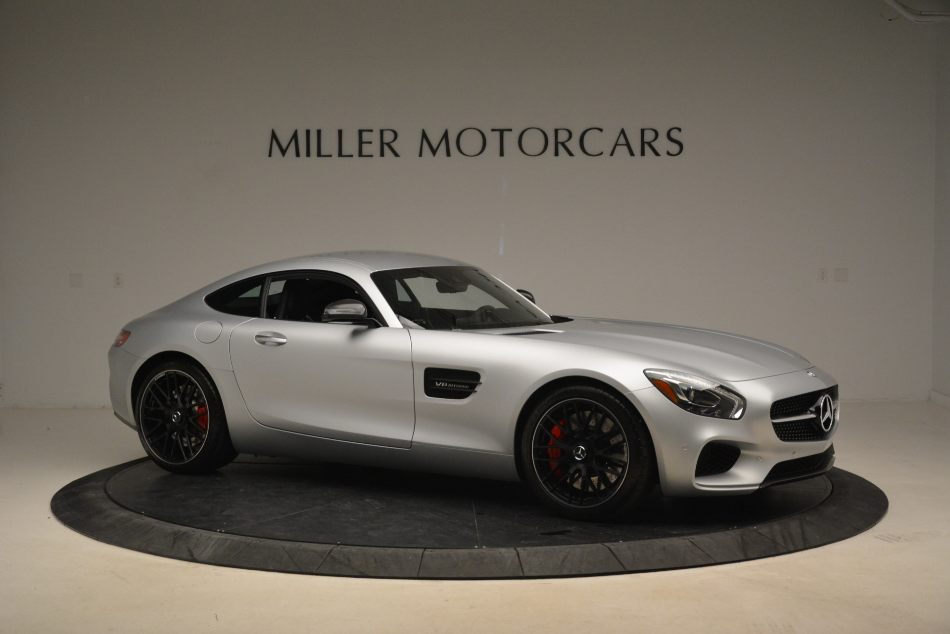 Used 2016 Mercedes-Benz AMG GT S For Sale 0 In Greenwich, CT