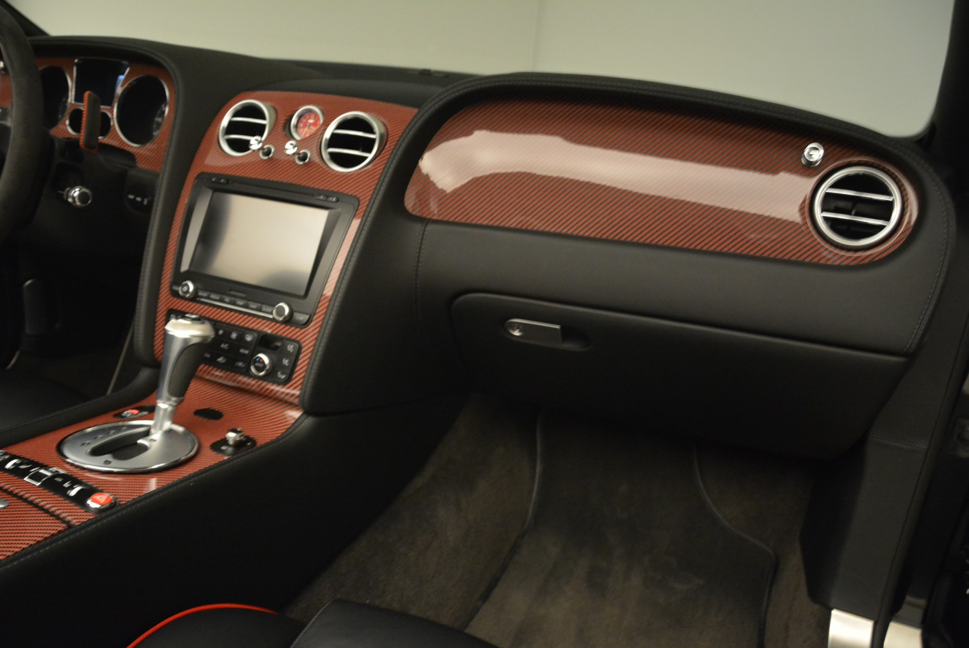 2013 Bentley Continental Gt Supersports Convertible Isr Stock 7340