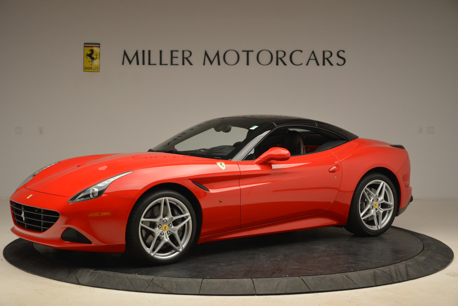 Used 2016 Ferrari California T Handling Speciale For Sale 0 In Greenwich, CT