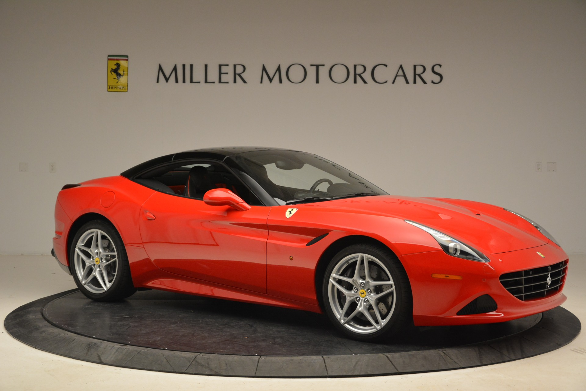 Used 2016 Ferrari California T Handling Speciale For Sale 169900 In Greenwich, CT