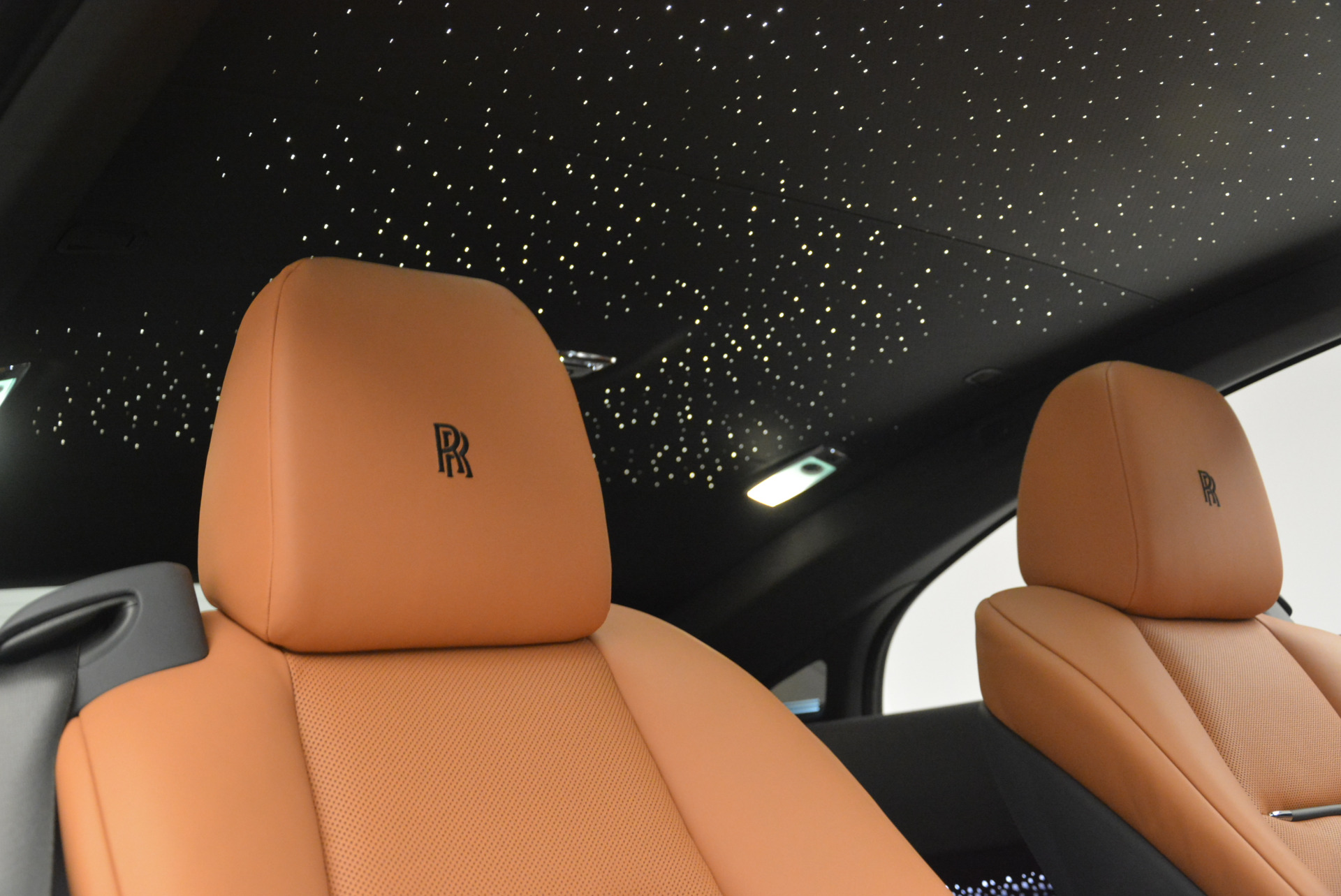 New 2018 Rolls-Royce Wraith Luminary Collection For Sale 0 In Greenwich, CT