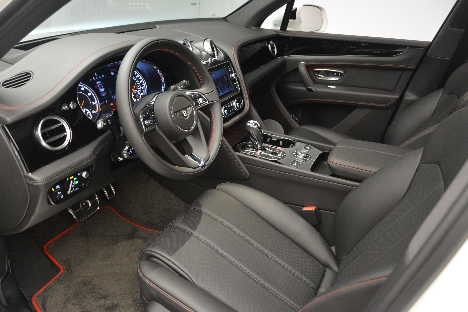Used 2019 Bentley Bentayga V8 For Sale 0 In Greenwich, CT