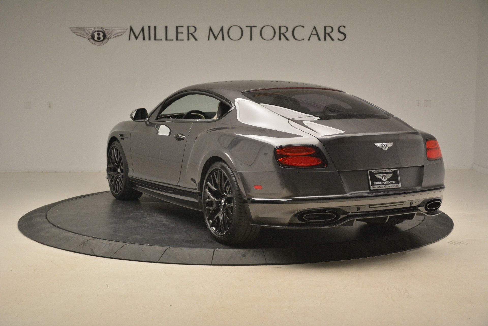 Used 2017 Bentley Continental GT Supersports For Sale 0 In Greenwich, CT