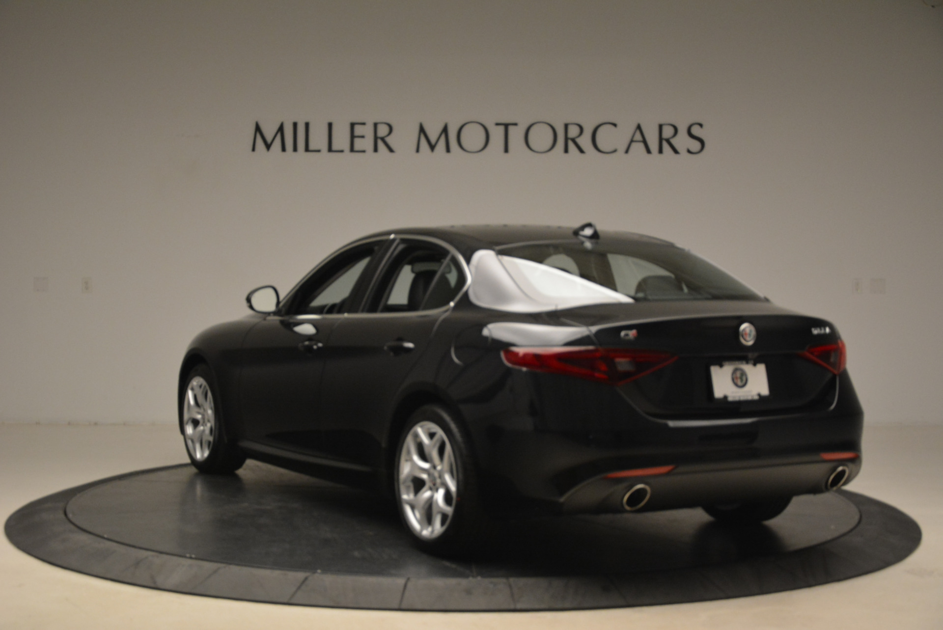 New 2018 Alfa Romeo Giulia Ti Q4 For Sale 0 In Greenwich, CT