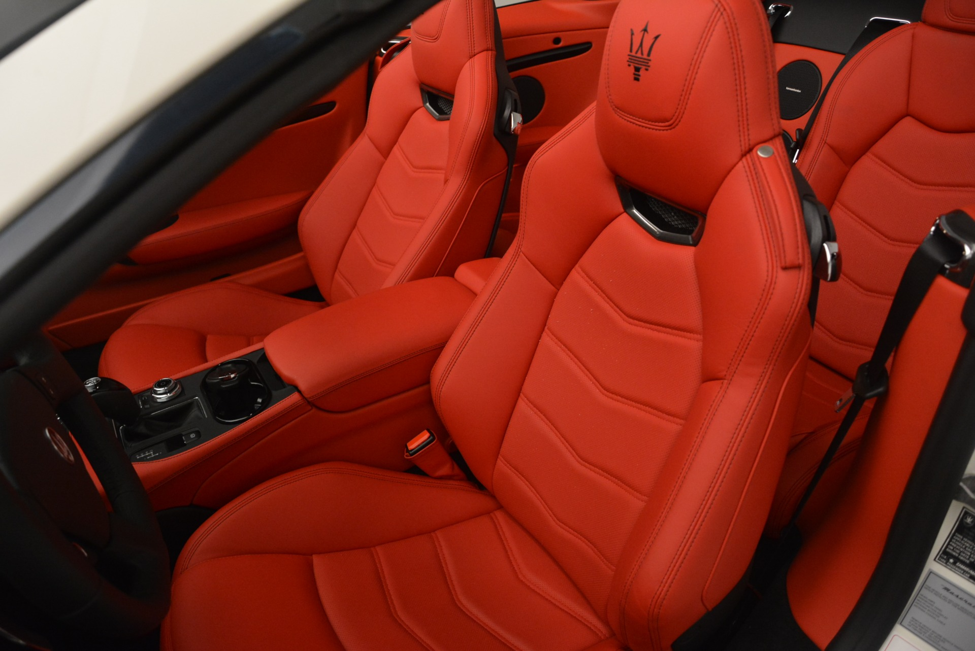 New 2018 Maserati GranTurismo Sport For Sale 0 In Greenwich, CT