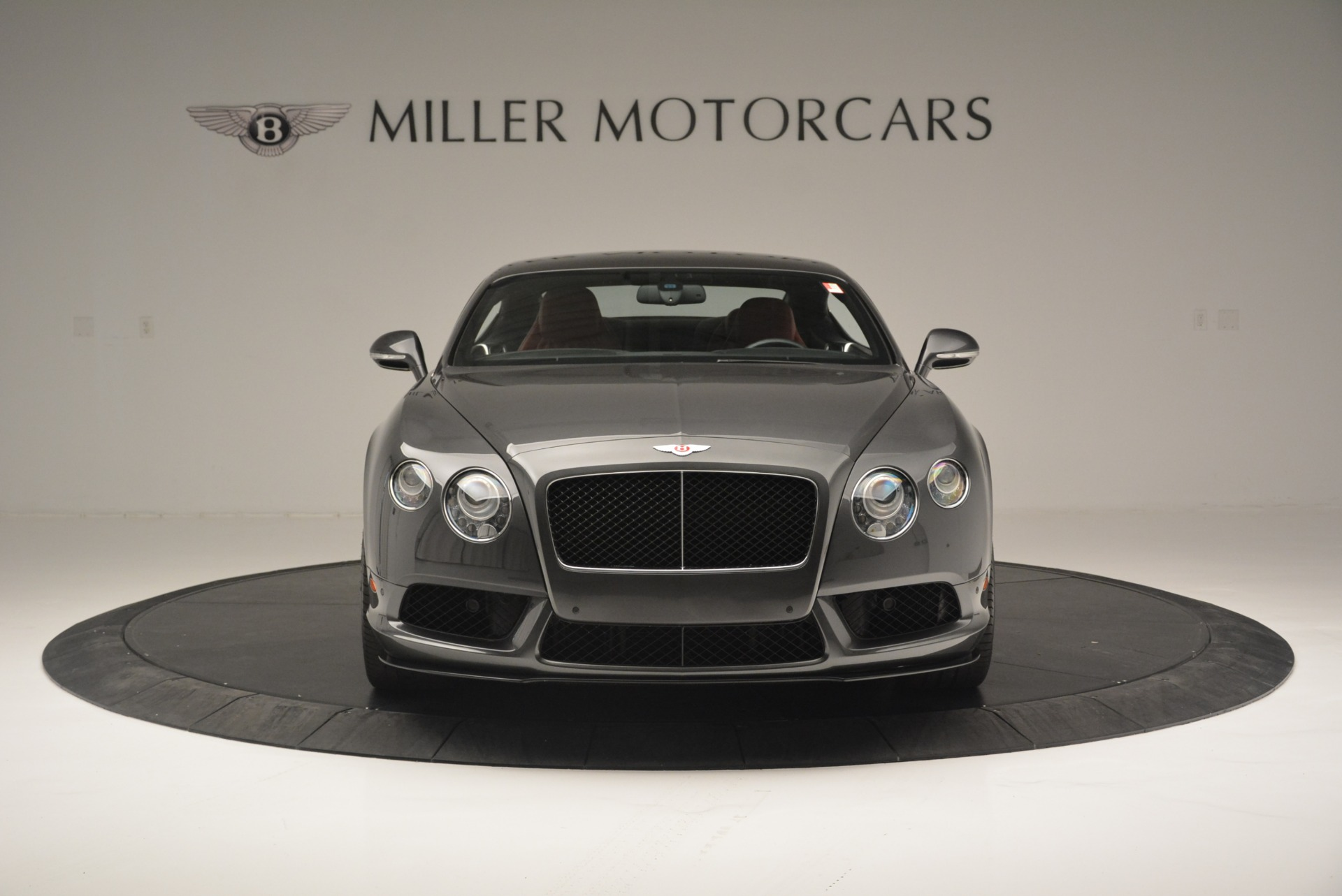 Used 2015 Bentley Continental GT V8 S For Sale 0 In Greenwich, CT