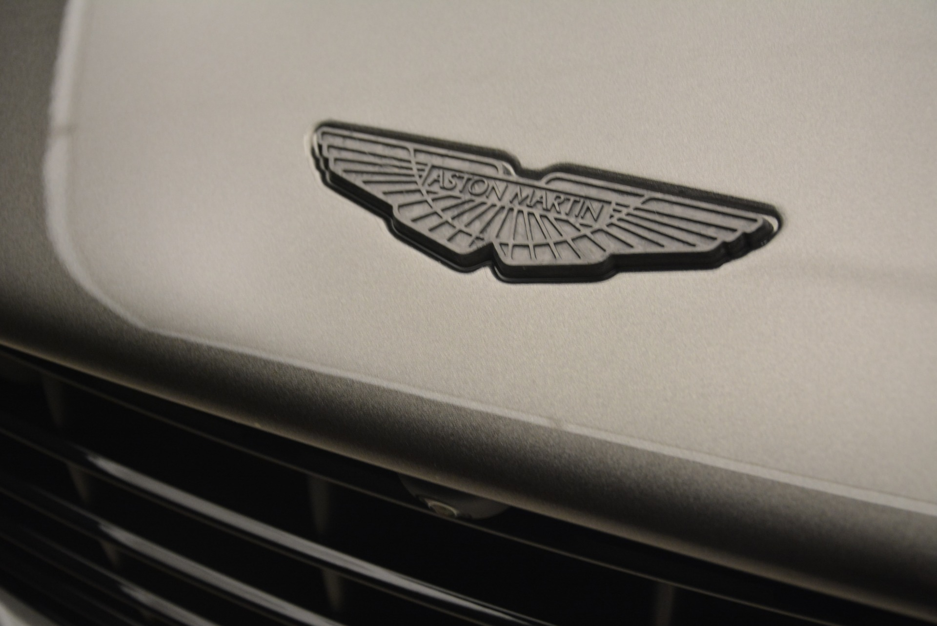 New 2019 Aston Martin DB11 Volante  For Sale 0 In Greenwich, CT