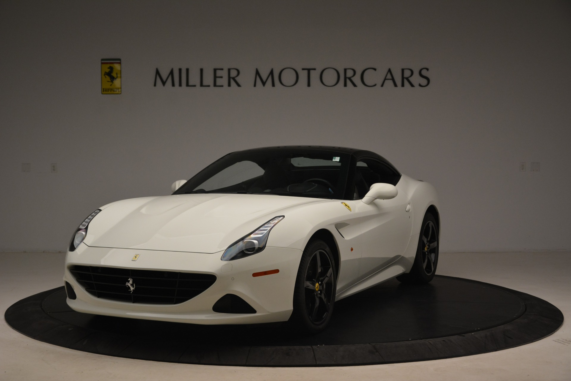 Used 2016 Ferrari California T  For Sale 0 In Greenwich, CT