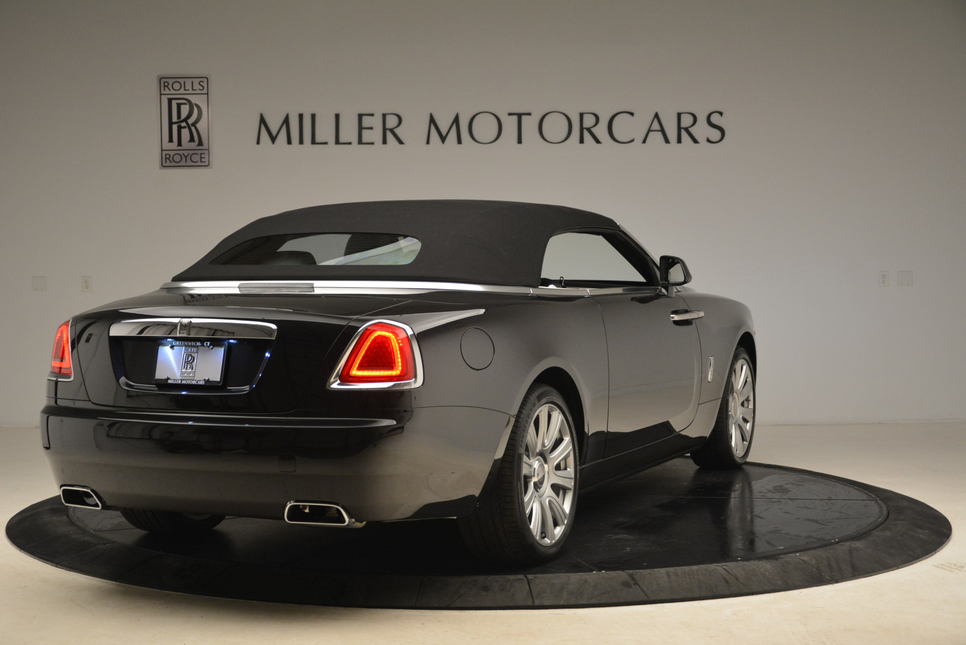 Used 2016 Rolls-Royce Dawn  For Sale 0 In Greenwich, CT