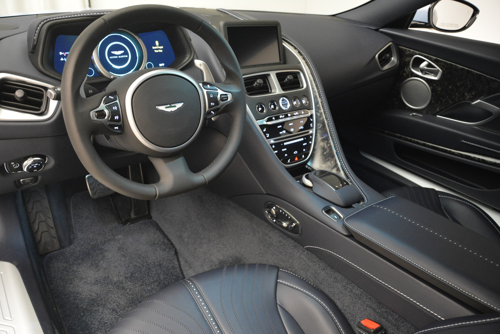 New 2018 Aston Martin DB11 V12 For Sale 0 In Greenwich, CT