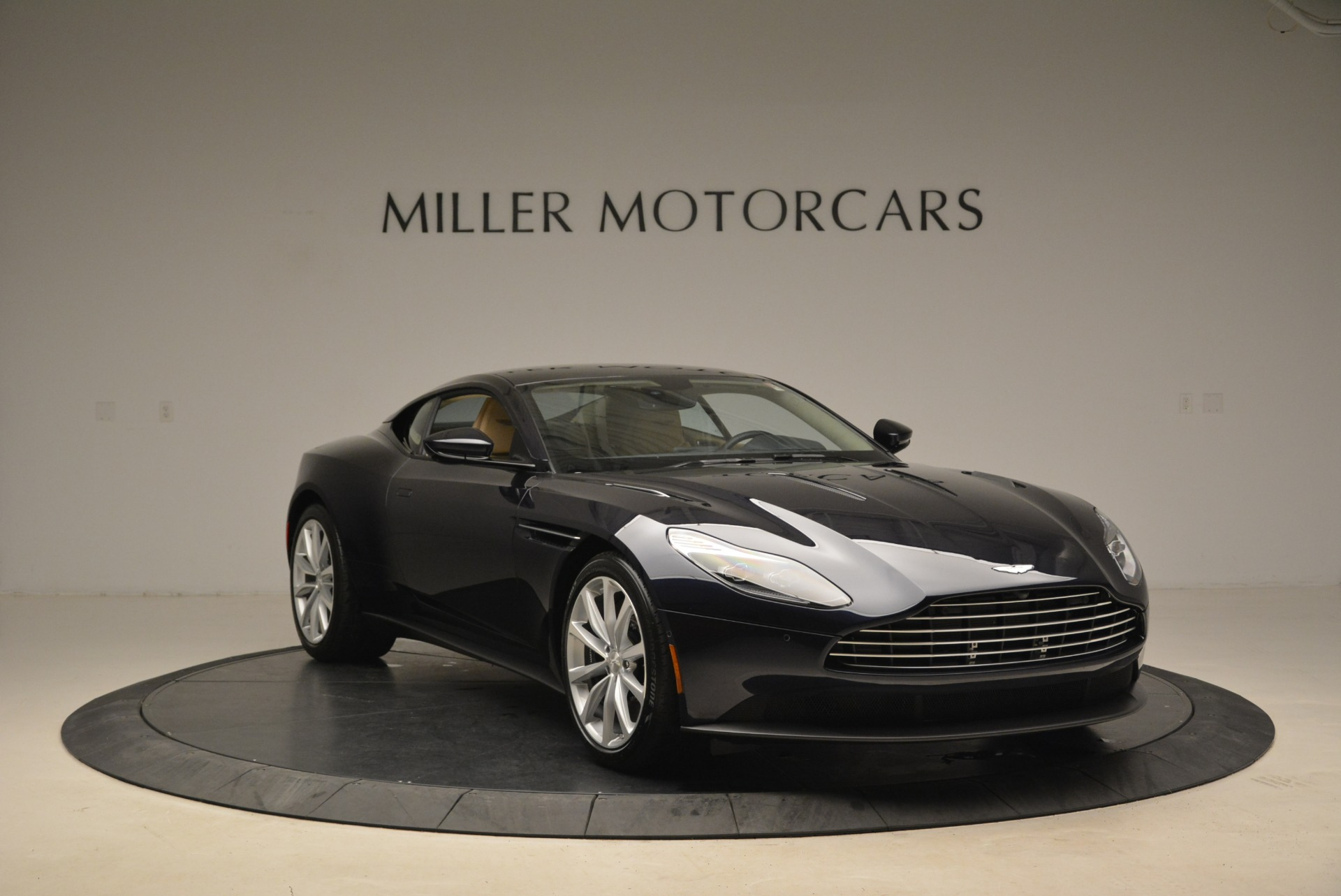 New 2018 Aston Martin DB11 V12 Coupe For Sale 254669 In Greenwich, CT