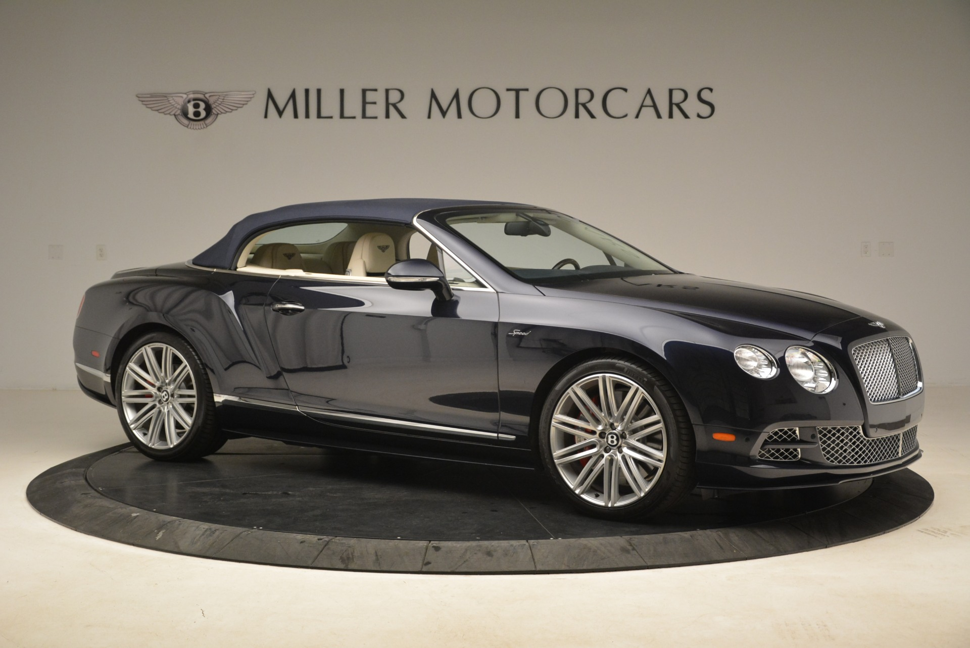 Used 2015 Bentley Continental GT Speed For Sale 0 In Greenwich, CT
